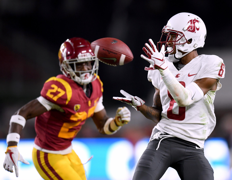 Washington State v USC