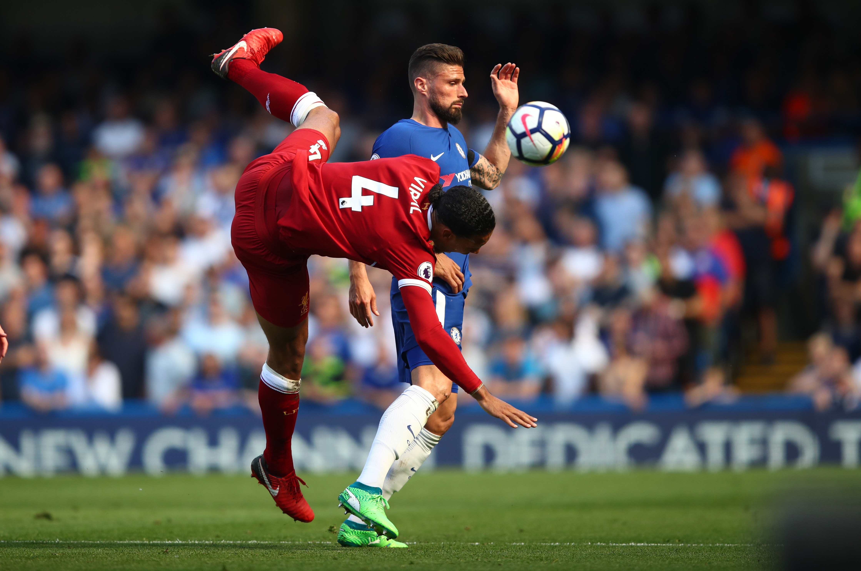 Lịch thi đấu vòng 34 Ngoại hạng Anh 2018/2019