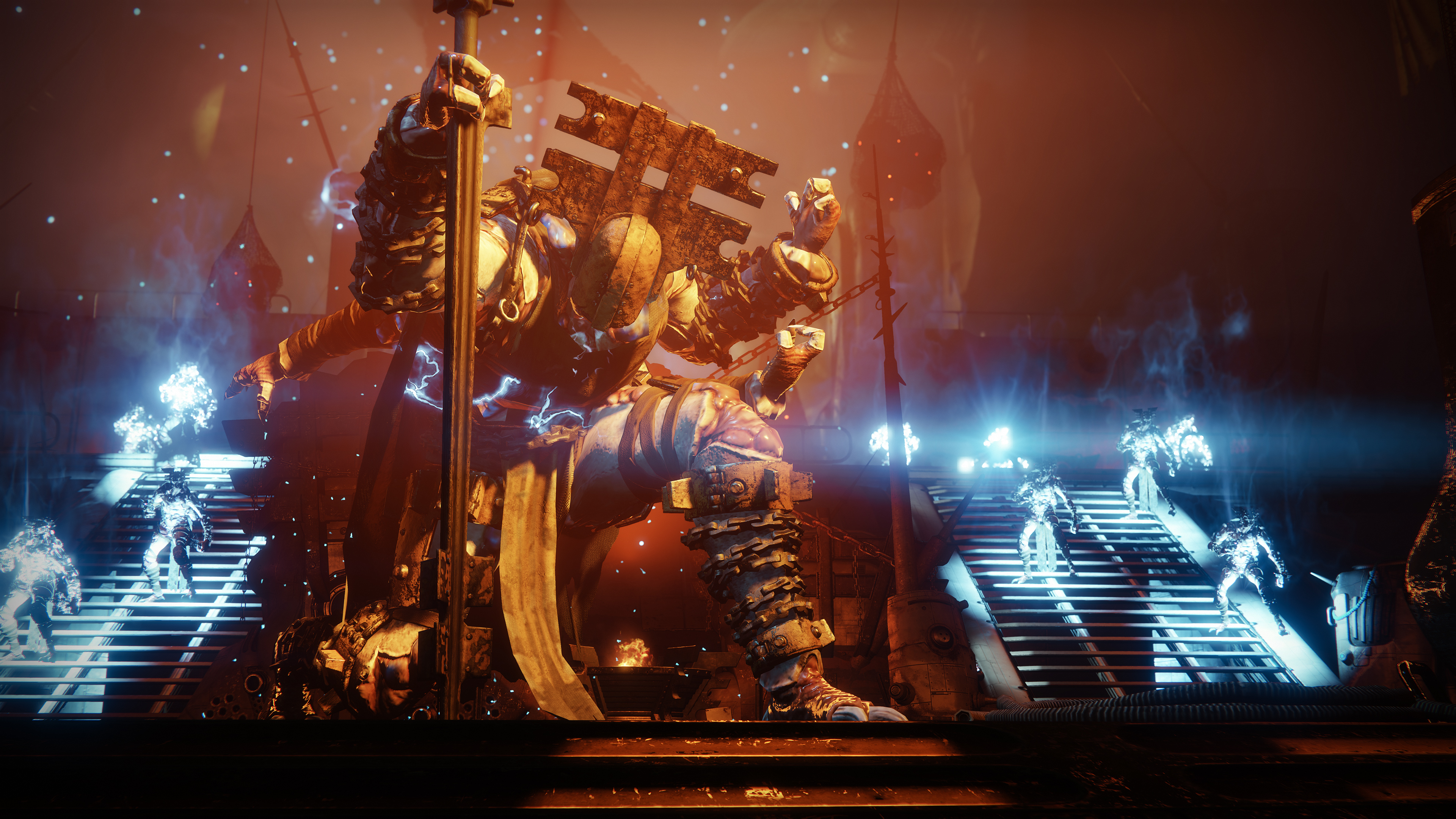 Destiny 2: Forsaken guide: How to find the Spider's bounties