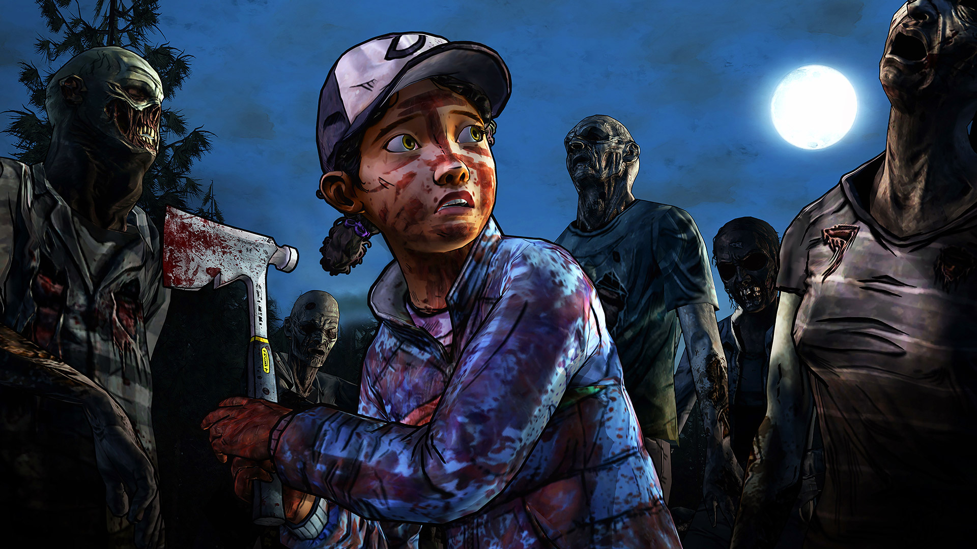 Telltale Games died because it stopped moving forward