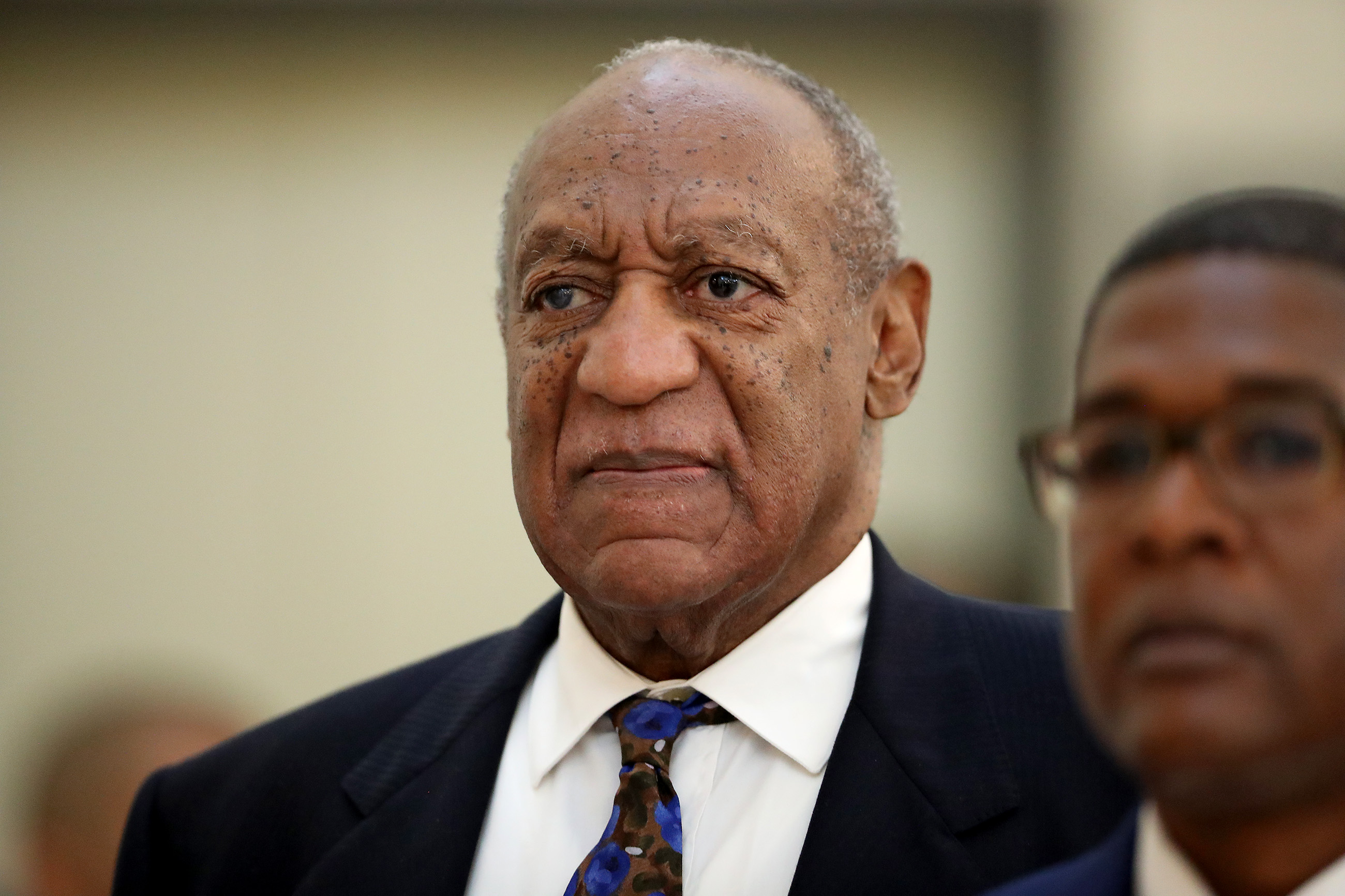 Watch Bill Cosby sentenced to 3 to 10 years in prison for sexual assault video