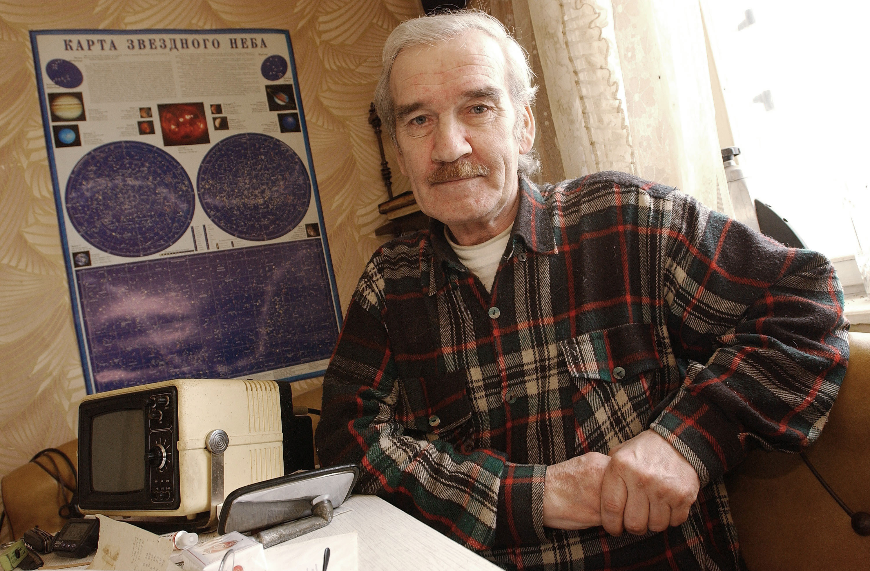 35 years ago today, one man saved us from world-ending nuclear war