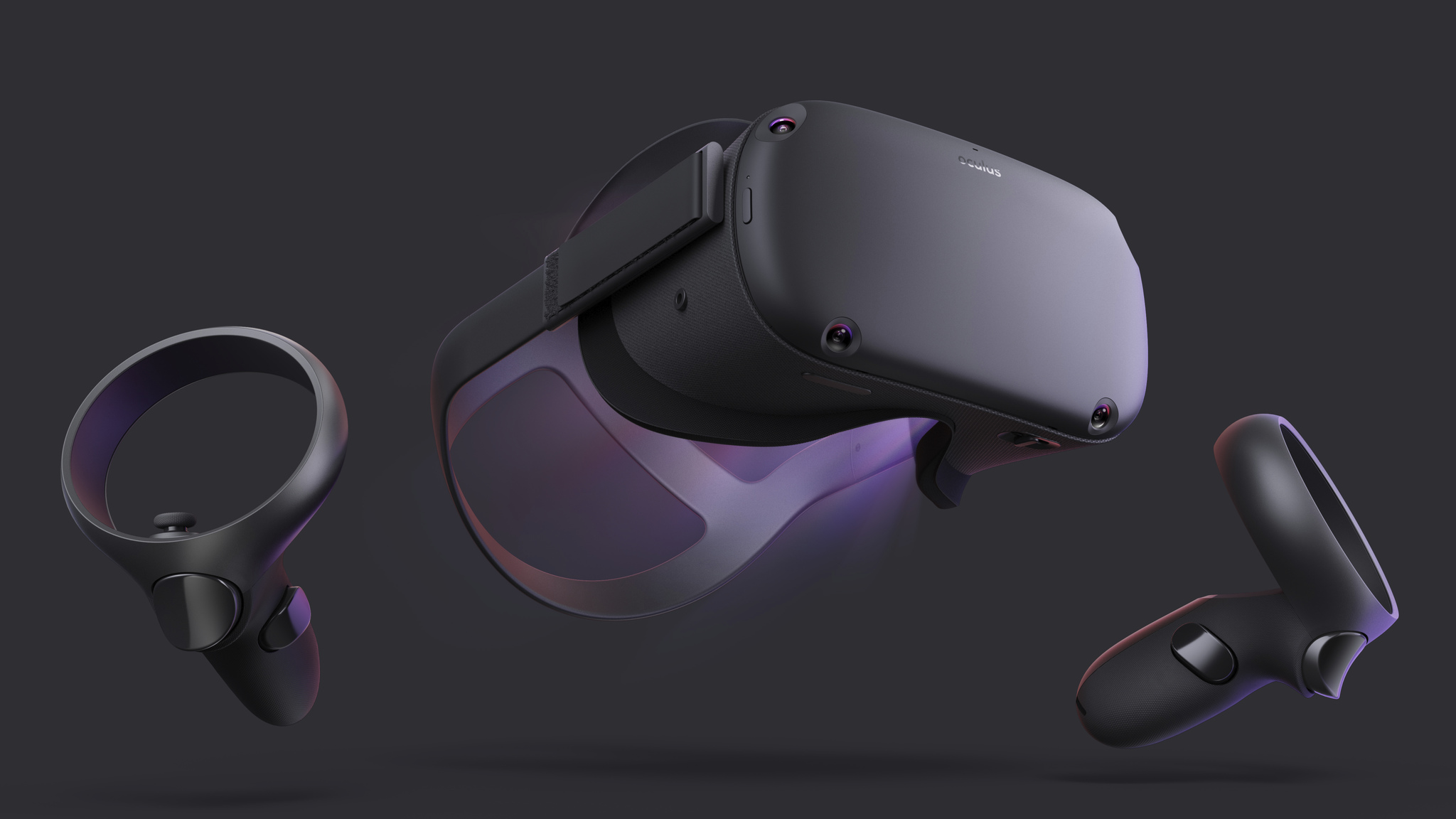 95057505a59 Oculus Quest is a new