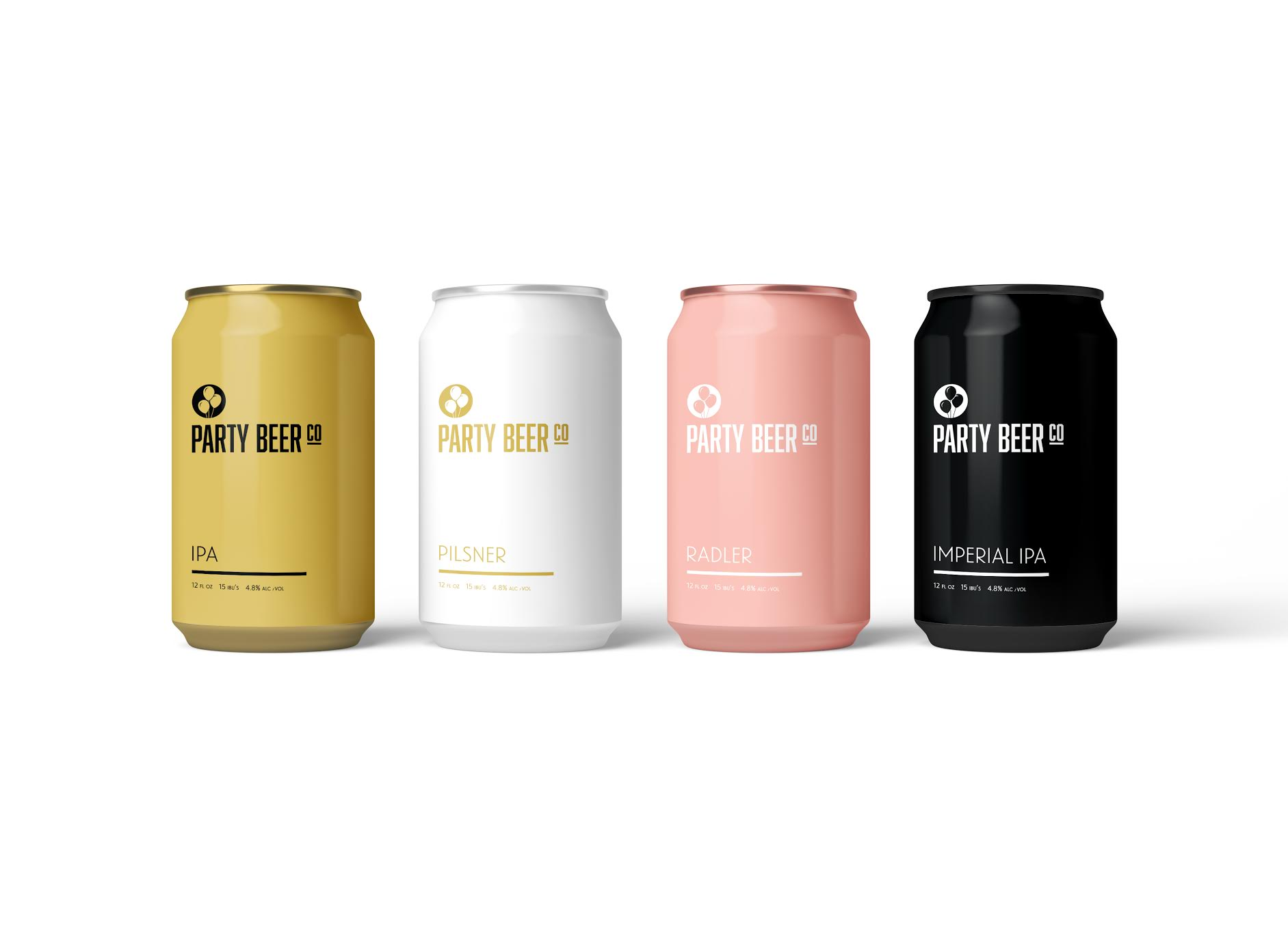 Party Beer Co.
