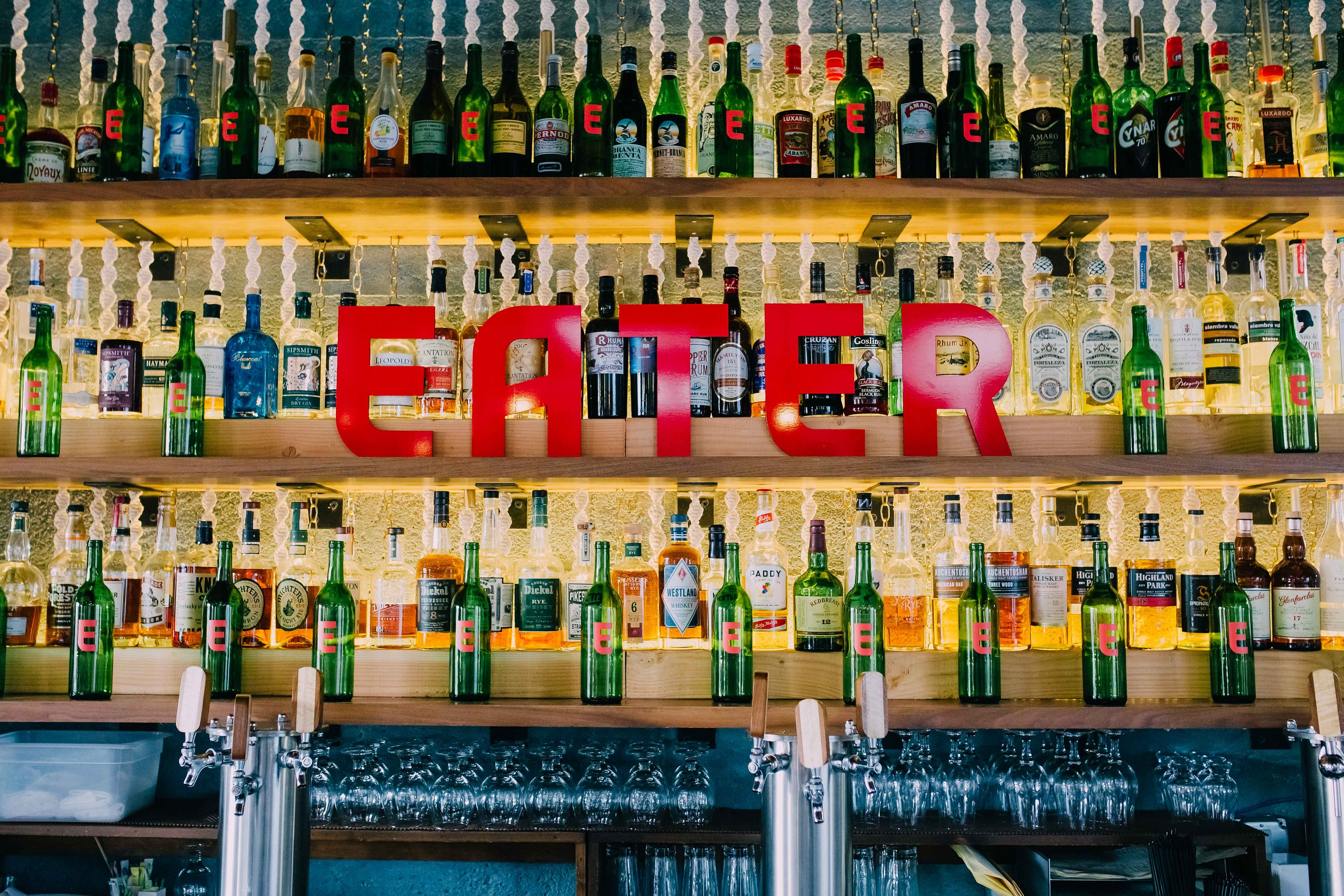 2016 Eater Young Guns Feted Last Night at The Rose in Venice
