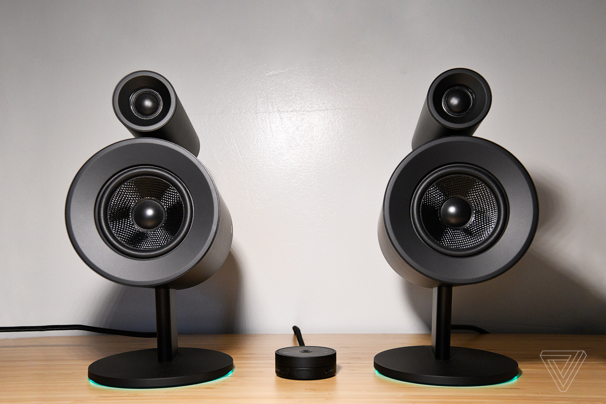 Razer Nommo Pro speakers review: versatility comes at a