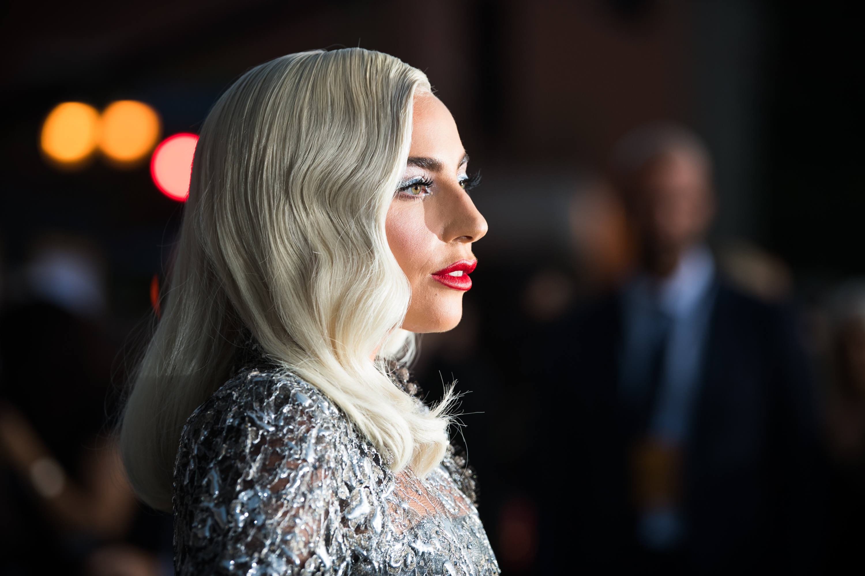 Premiere Of Warner Bros. Pictures' 'A Star Is Born' - Red Carpet