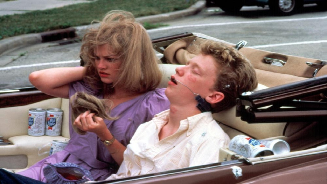The rape culture of the 1980s, explained by Sixteen Candles
