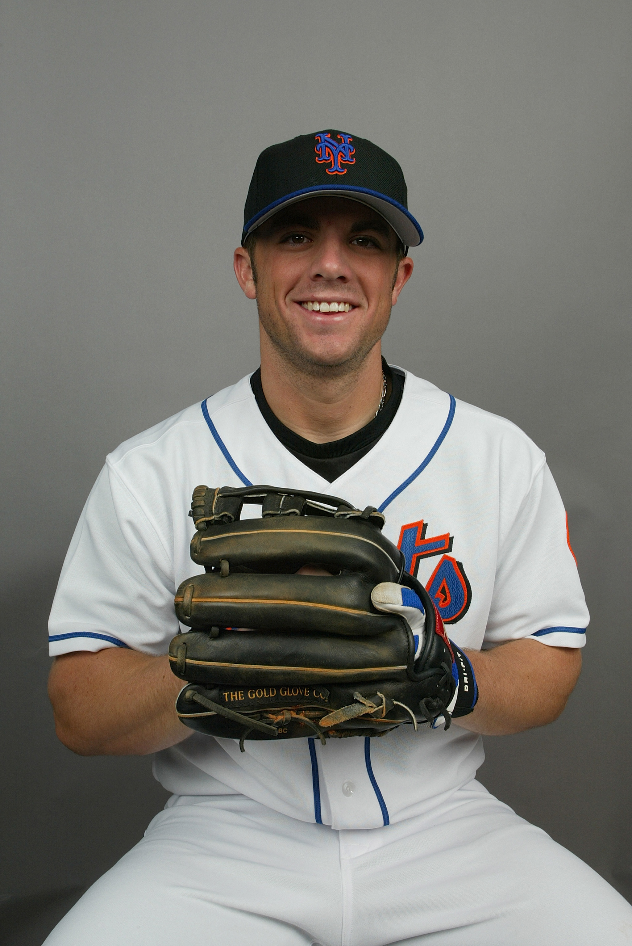 Mets Photo Day