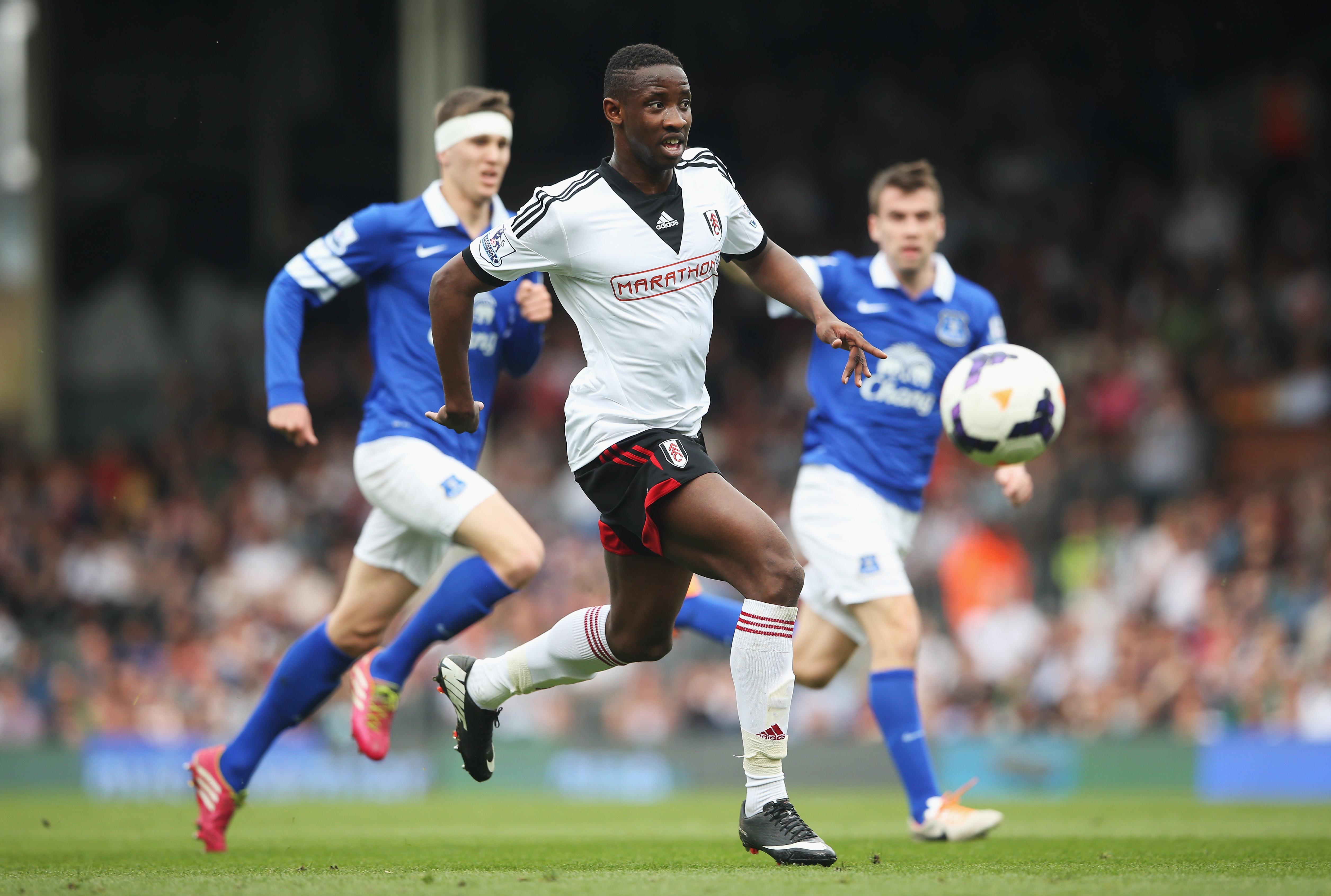 Fulham v Everton - Premier League