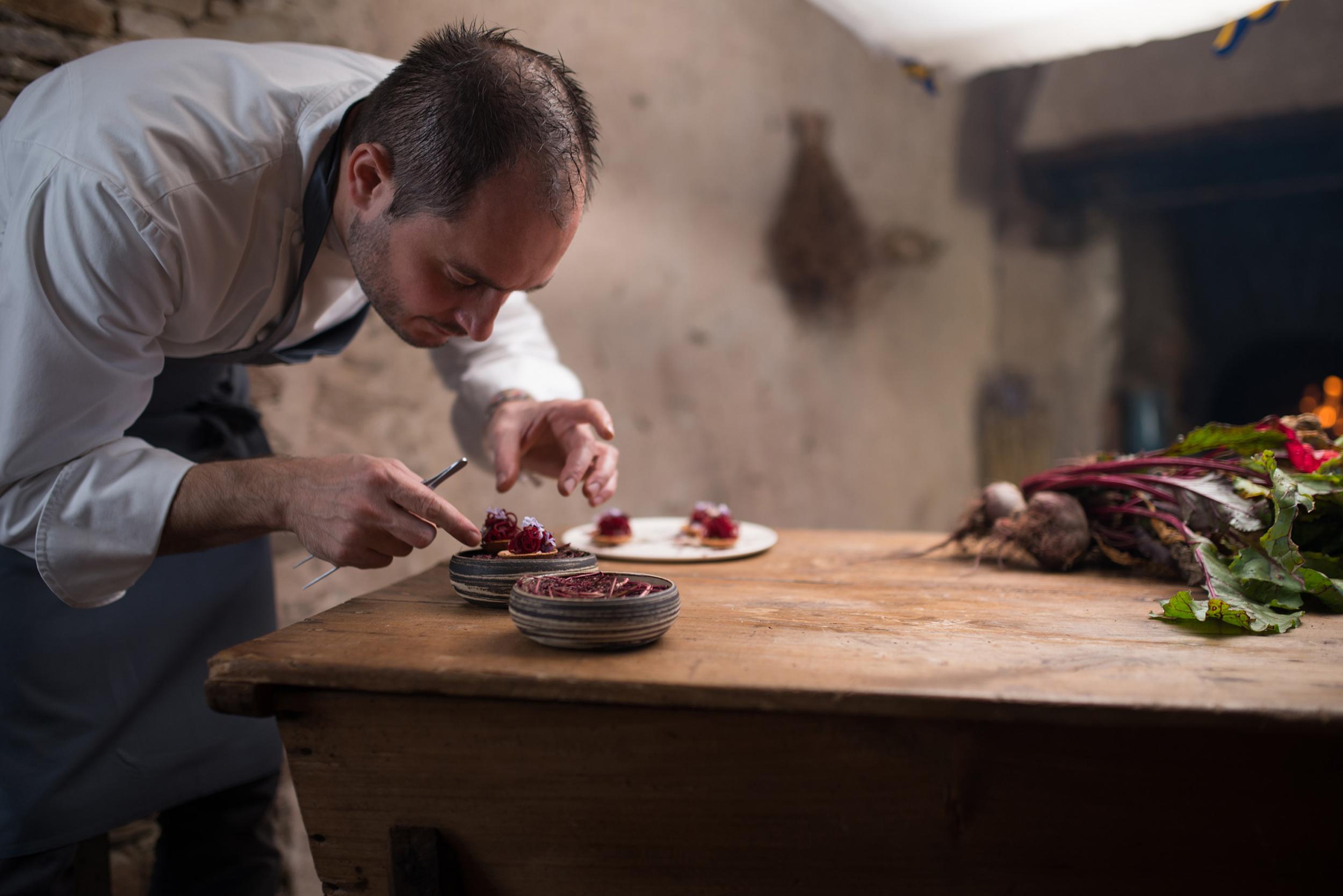 Amazing Chefs Table France Episode 2 Alexandre Couillon Recap Download Free Architecture Designs Grimeyleaguecom