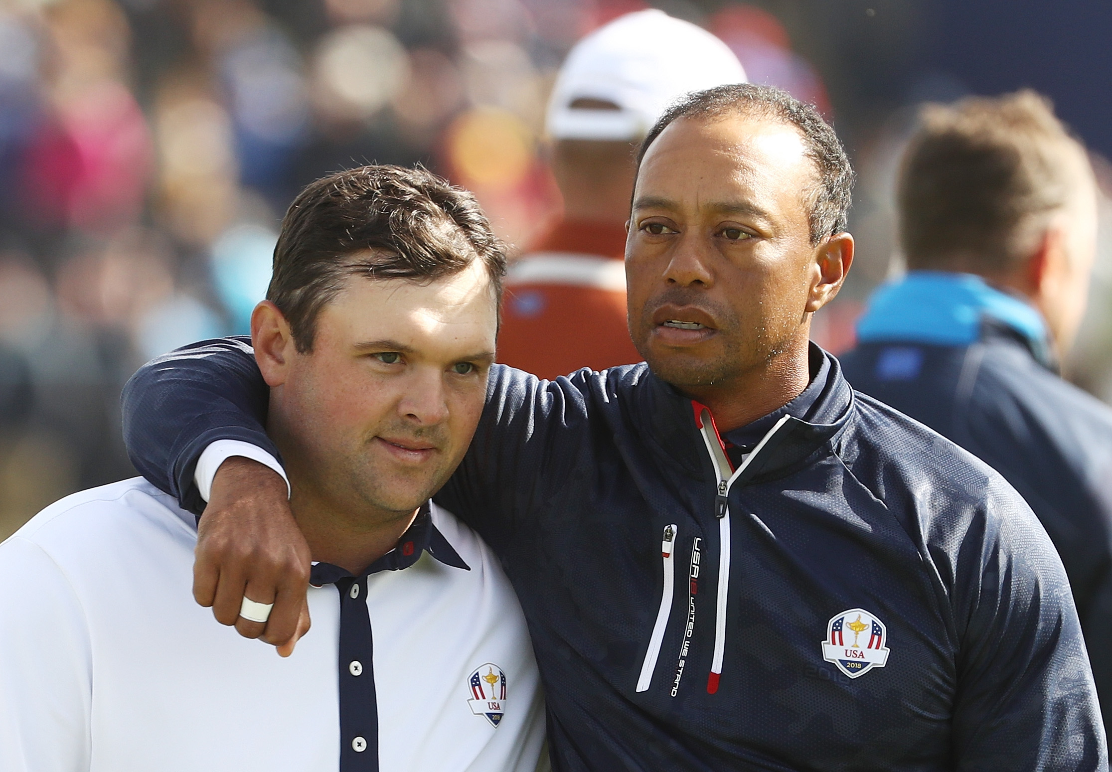 2018 Ryder Cup - Morning Fourball Matches