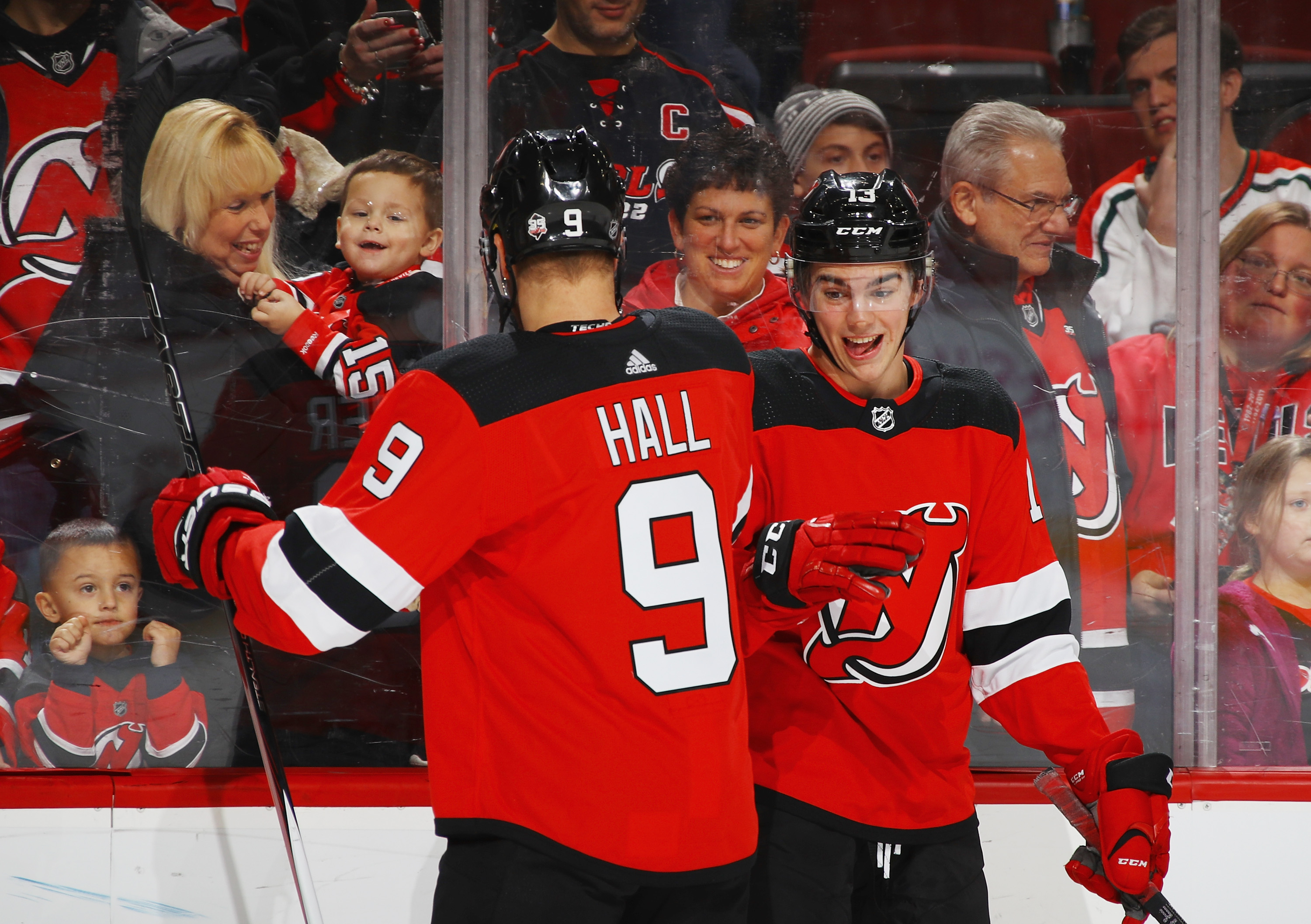 New Jersey Devils 2018-19 Season Preview Part I  Forwards 140a4d026