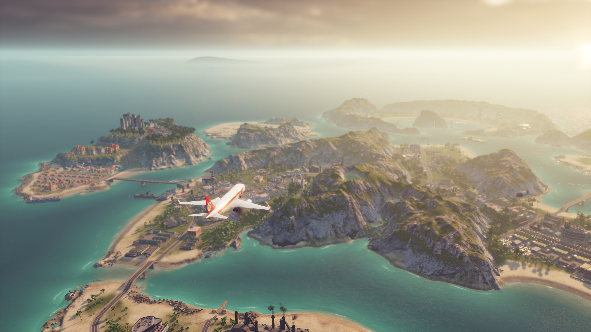 Tropico 6: A familiar getaway that's anything but a vacation