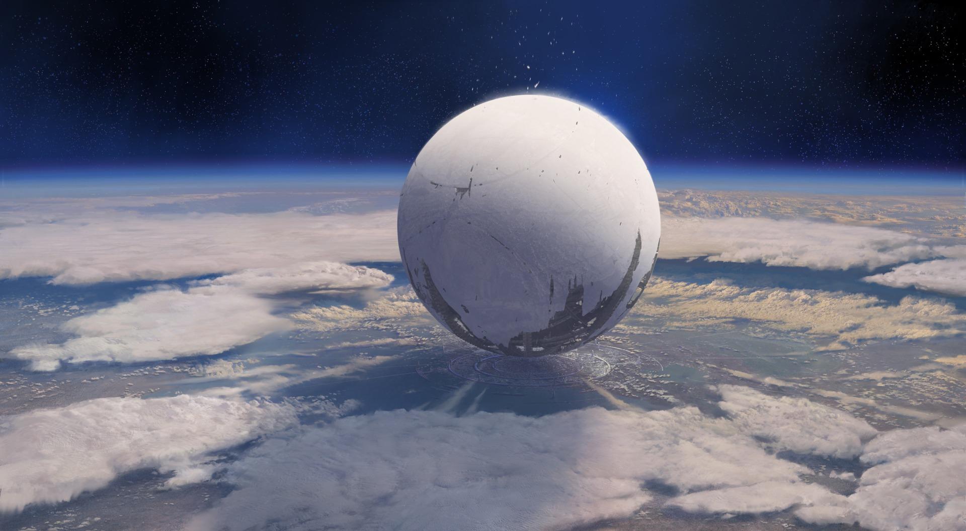 Destiny 2: Forsaken might initiate a huge change in Destiny's lore