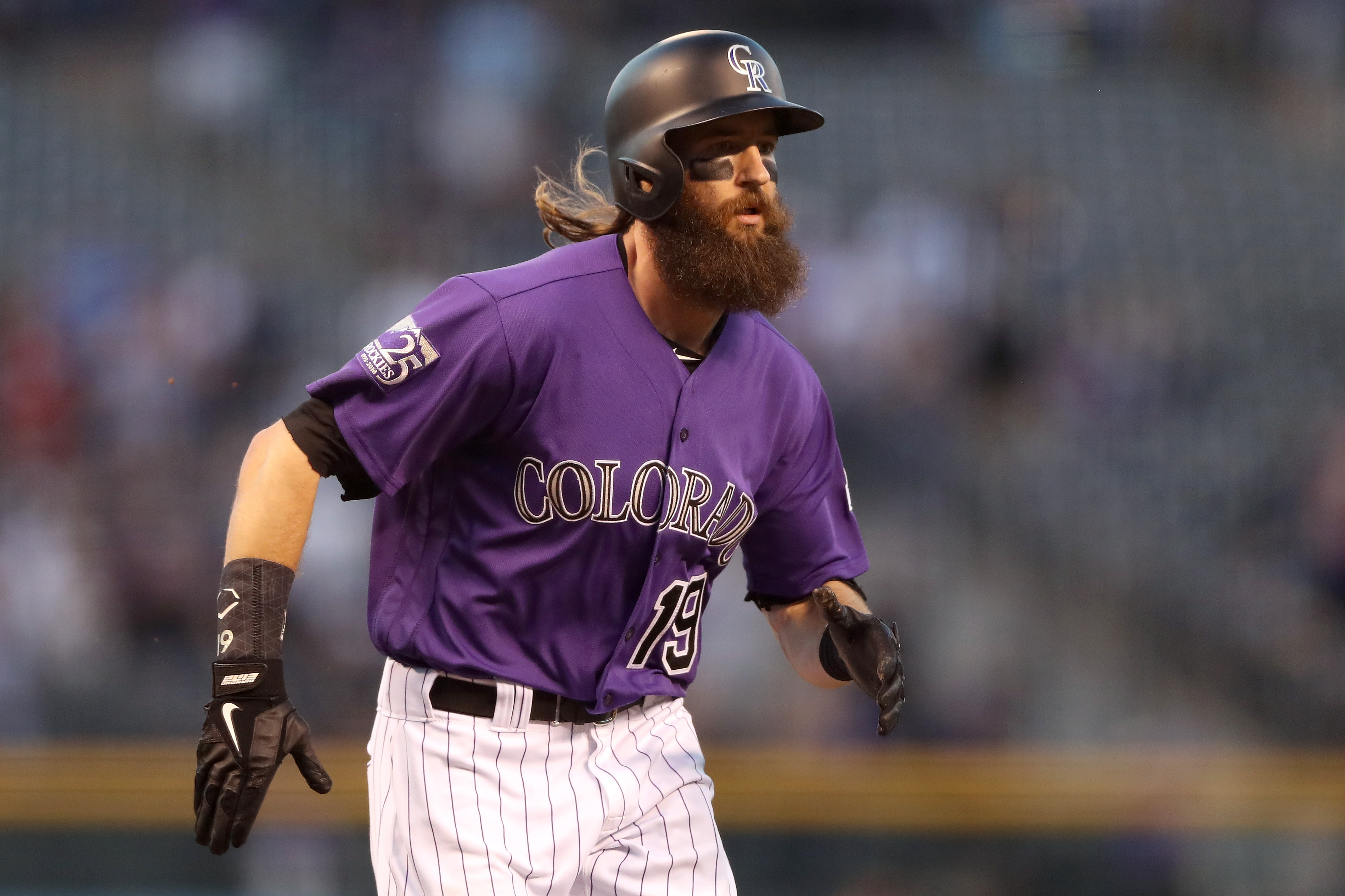 MLB Playoffs 2018: Charlie Blackmon is better than your favorite player