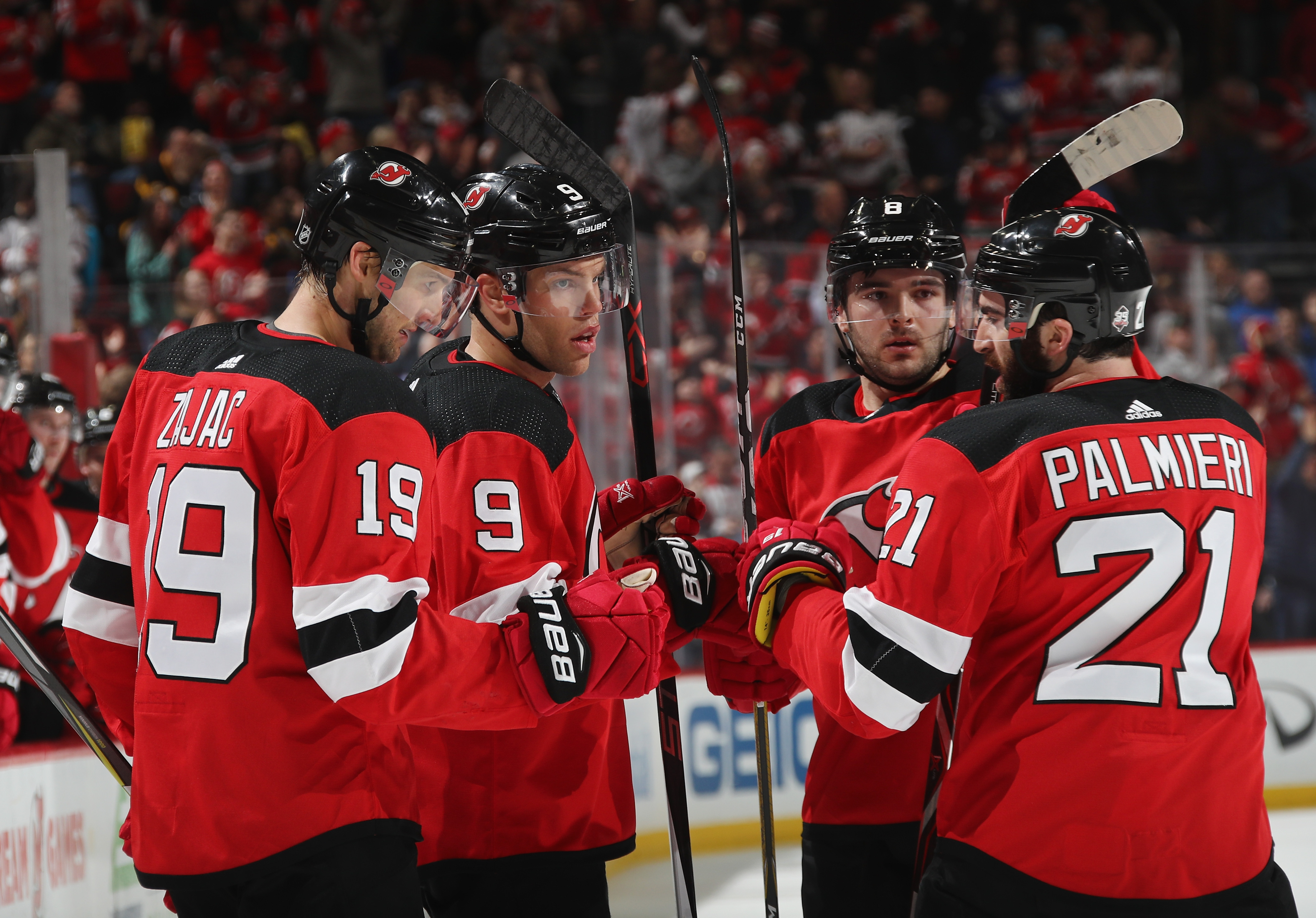 New Jersey Devils 2018-19 Season Preview Part 4  The Special Teams 440059ae9