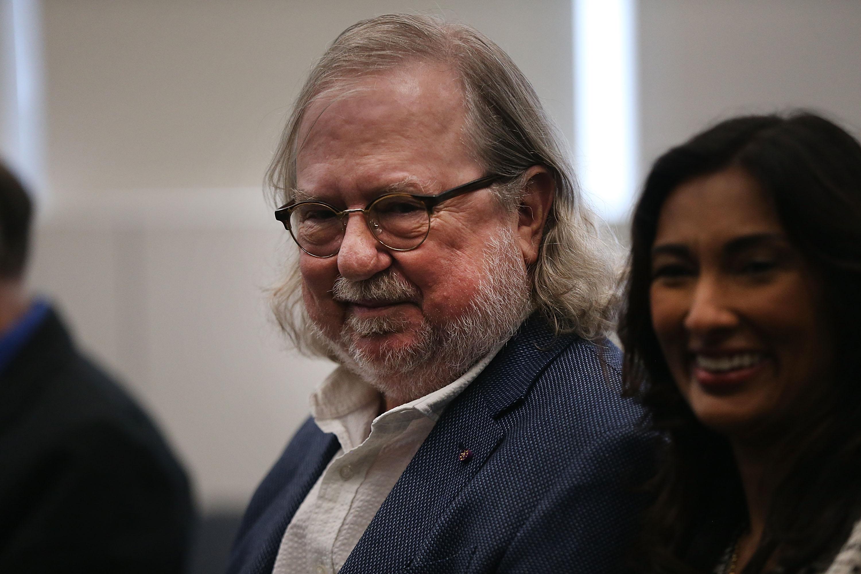 Cancer Researcher James Allison Shares Nobel Prize In Physiology Or Medicine