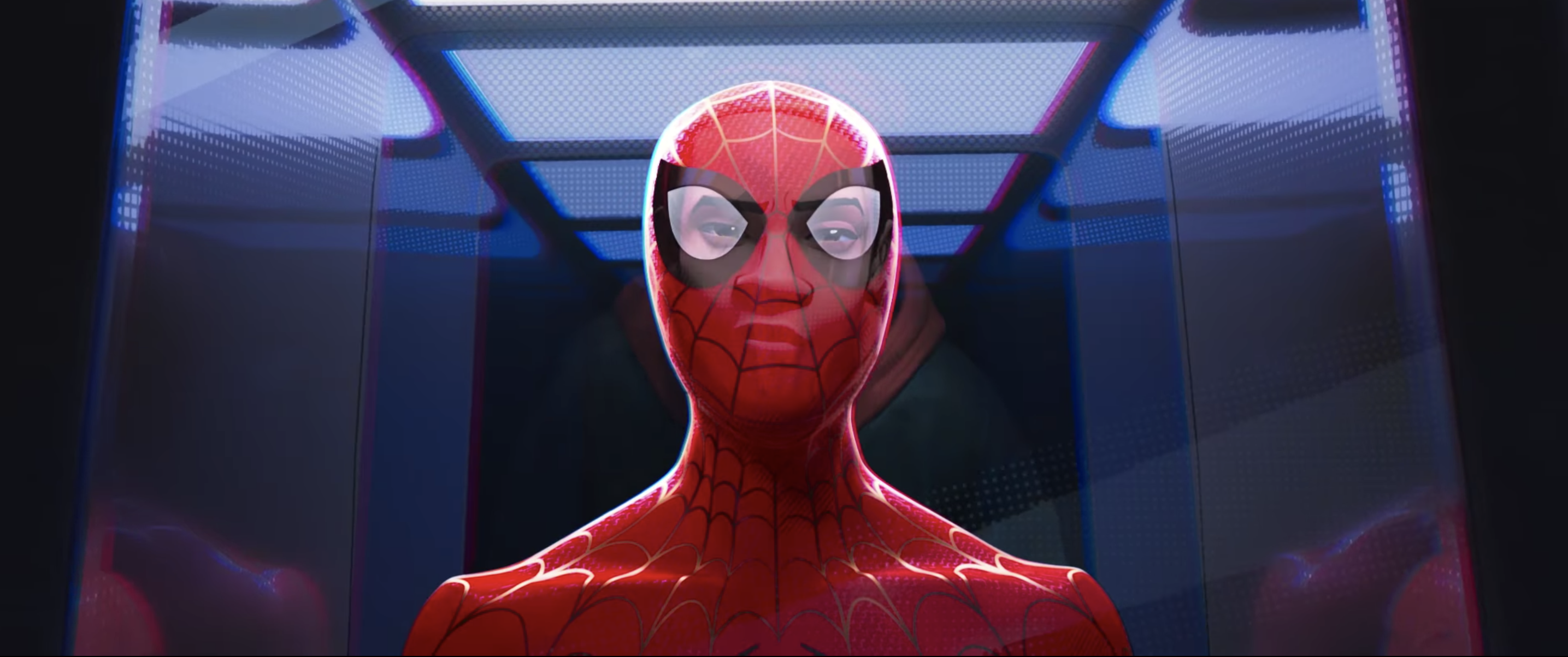 Watch The New Spider Man Into The Spider Verse Ahead Of Comic Con