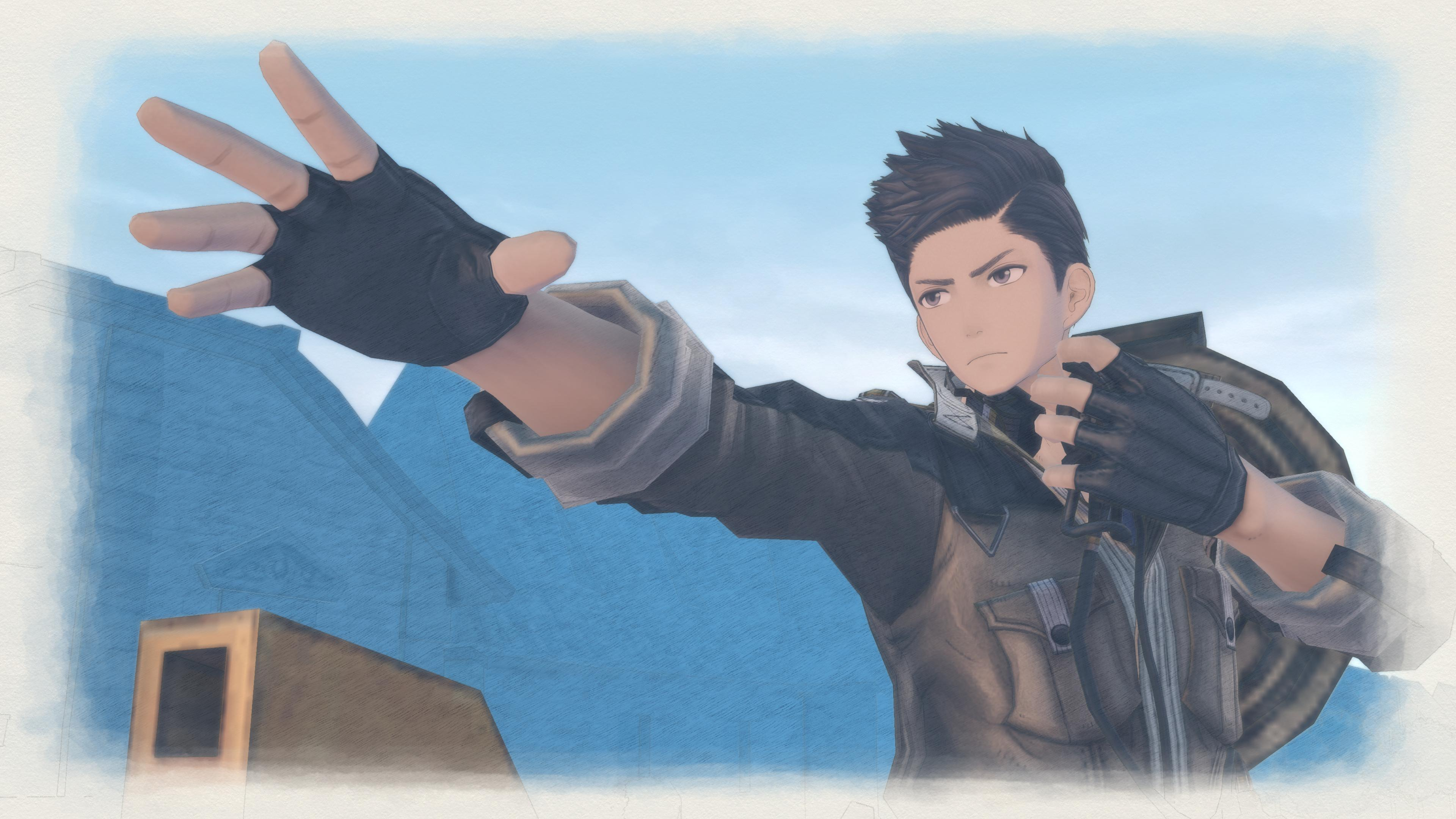 Valkyria Chronicles 4 isn't for me, but it taught me what is - Polygon