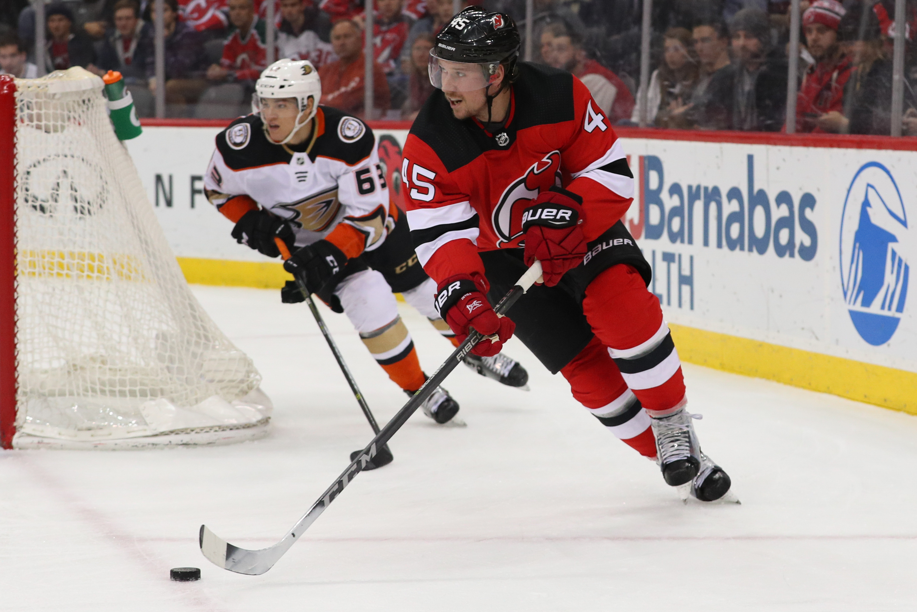 New Jersey Devils 2018-19 Season Preview Part 2  The Defense 341837a00