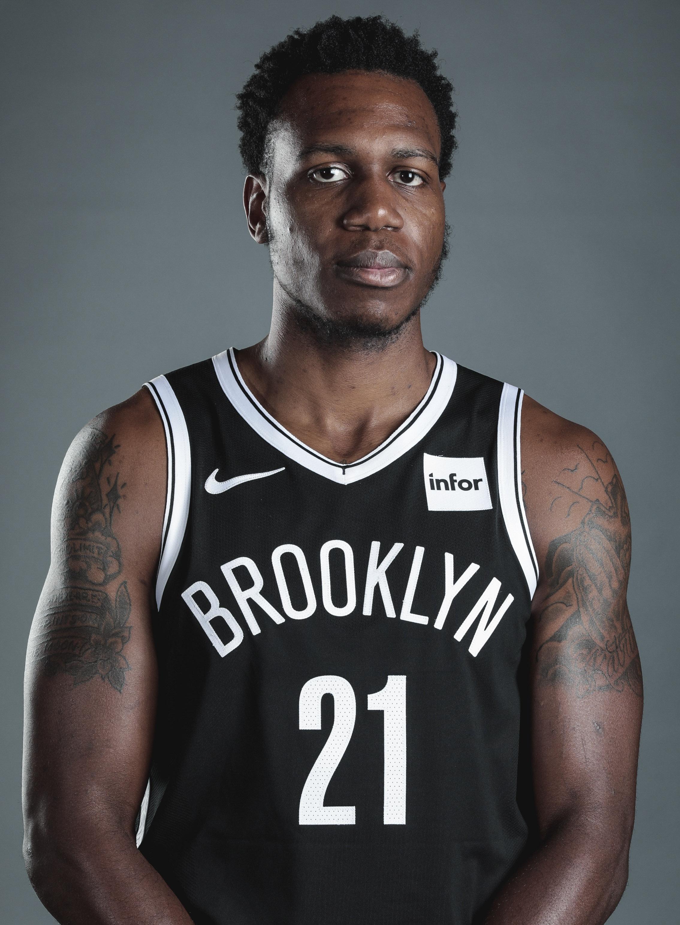 NBA: Brooklyn Nets-Media Day