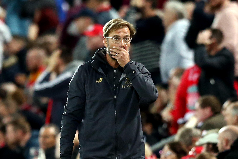 Klopp Tak Khawatir Melihat Liverpool Kondisi Liverpoool