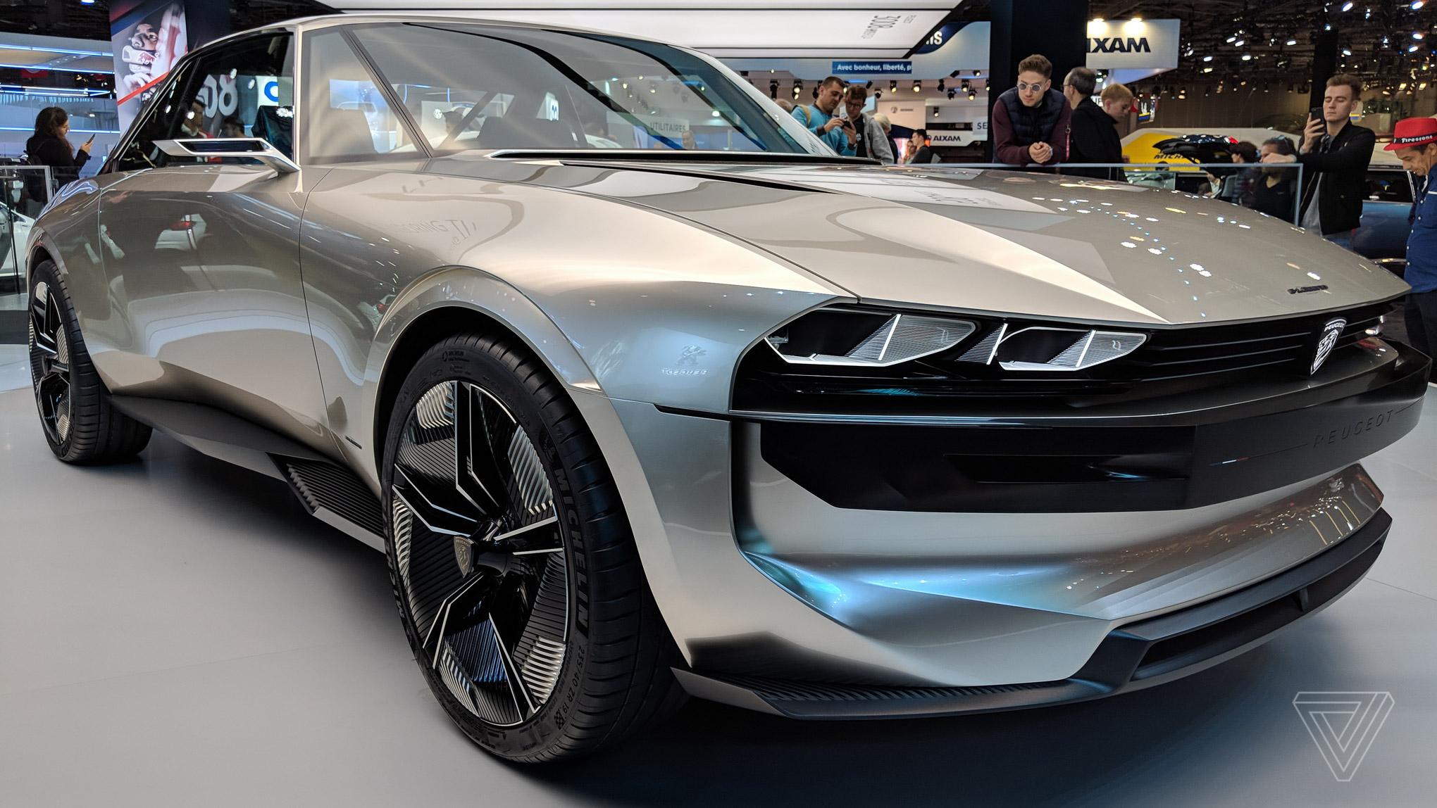 autonomous cars the verge. Black Bedroom Furniture Sets. Home Design Ideas