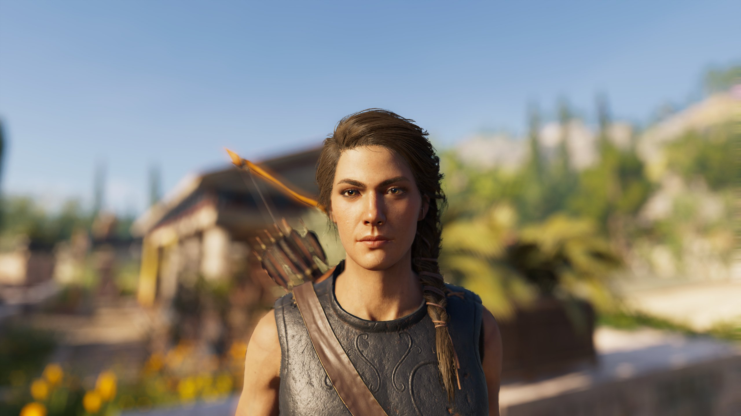 Assassin's Creed Odyssey's best feature costs an extra 10 bucks