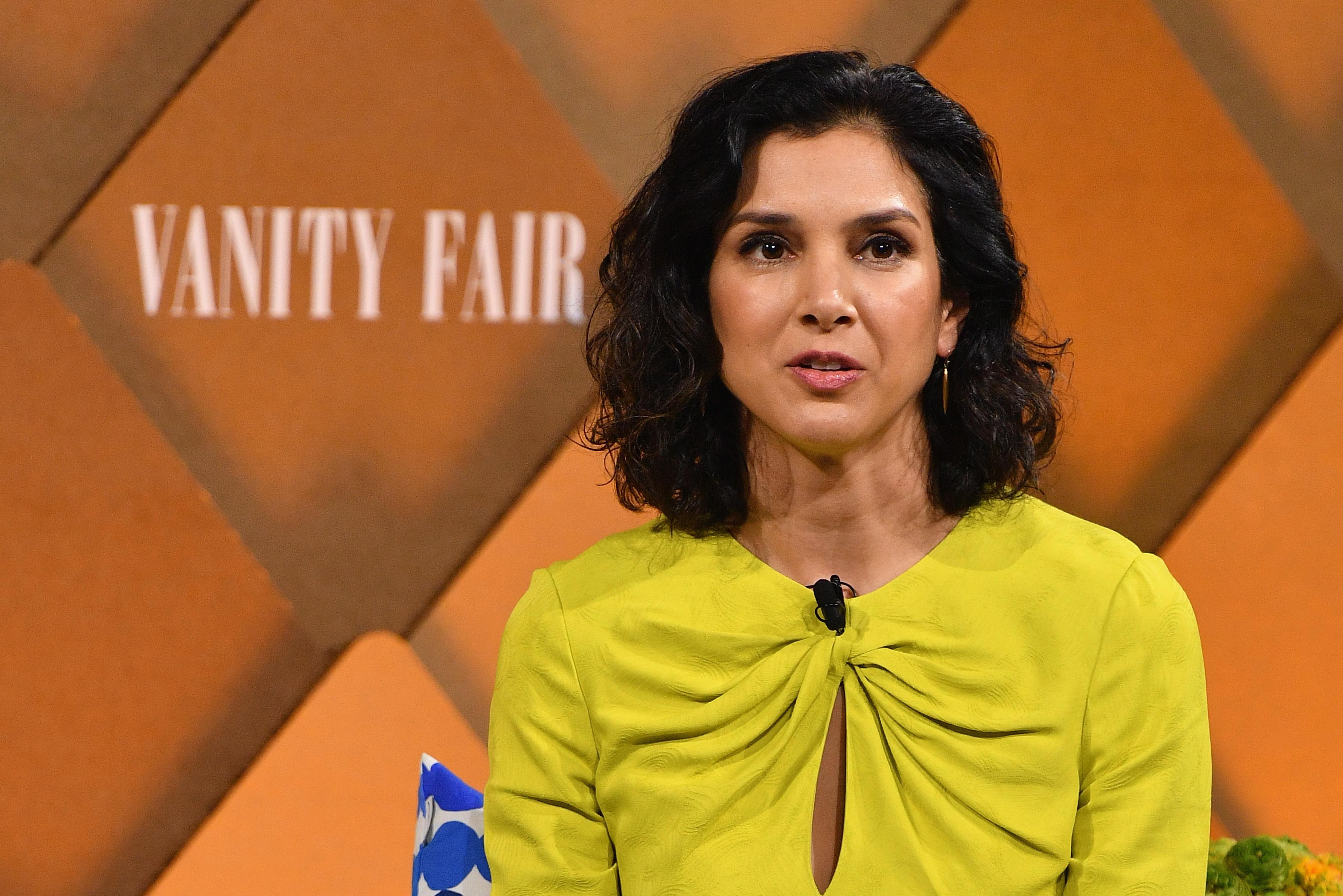 Vanity Fair Editor Radhika Jones