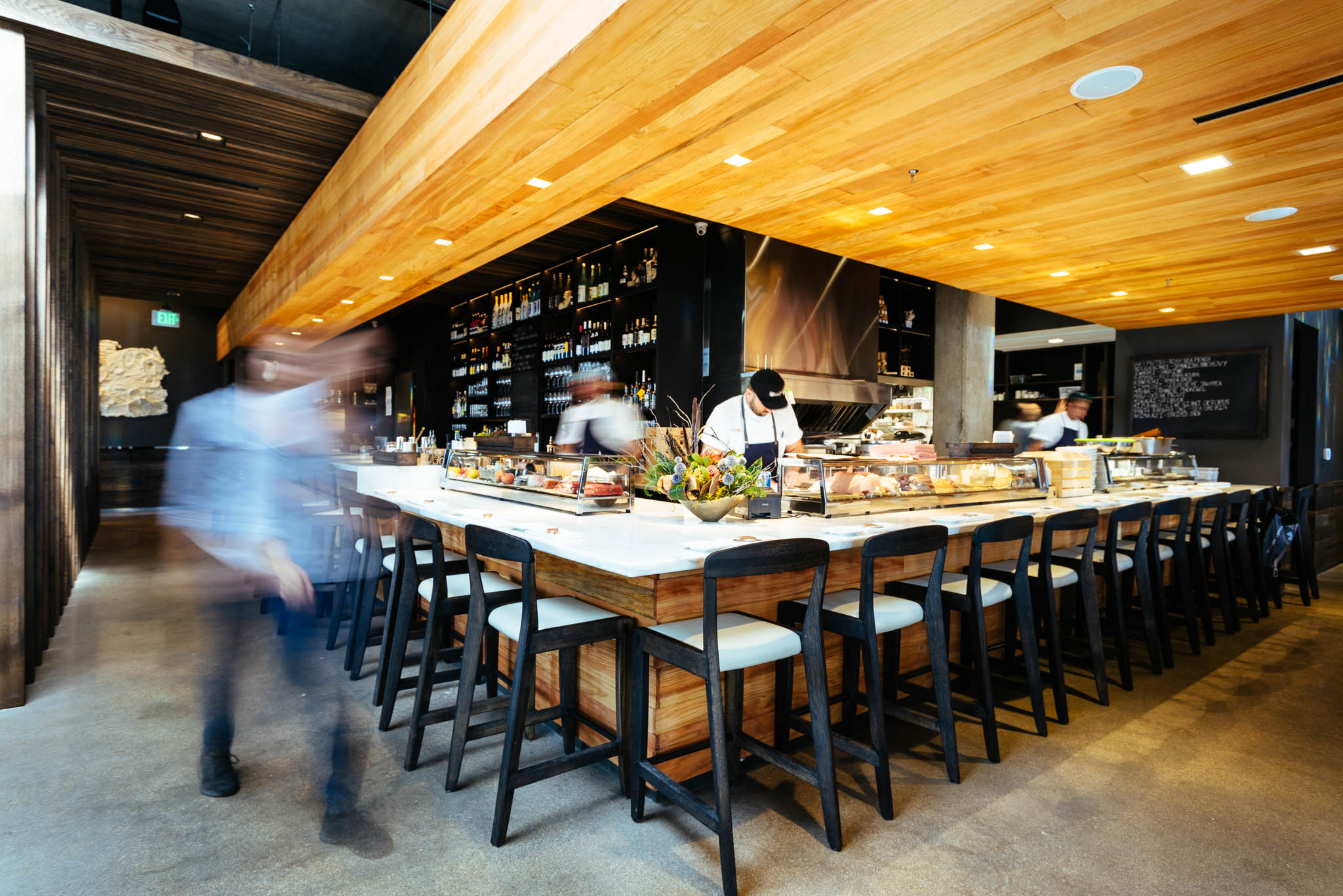 Austin's Best Sushi Restaurant Opens Its Denver Outpost