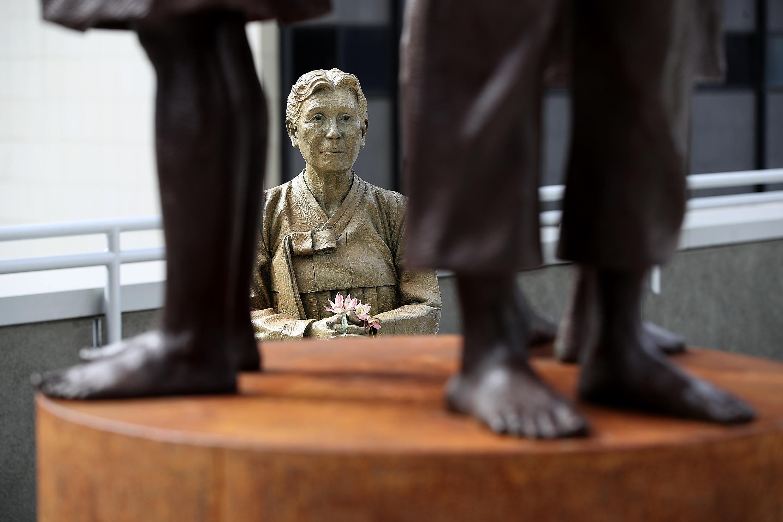 Mayor Of Osaka, Japan Severs Sister City Status With San Francisco Over 'Comfort Women' Statue
