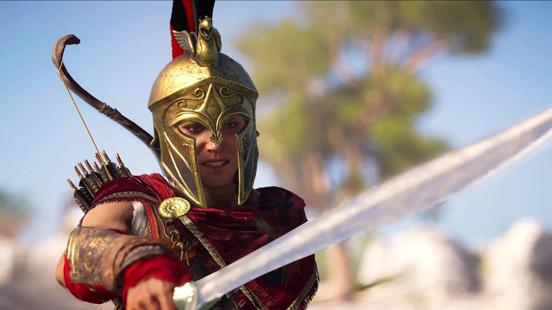 The 5 things to know to enjoy the first 10 hours of Assassin's Creed Odyssey