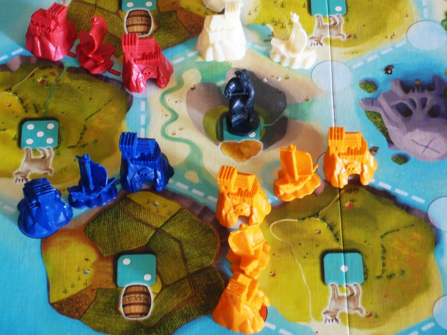 The best kid-friendly board games to play with your family