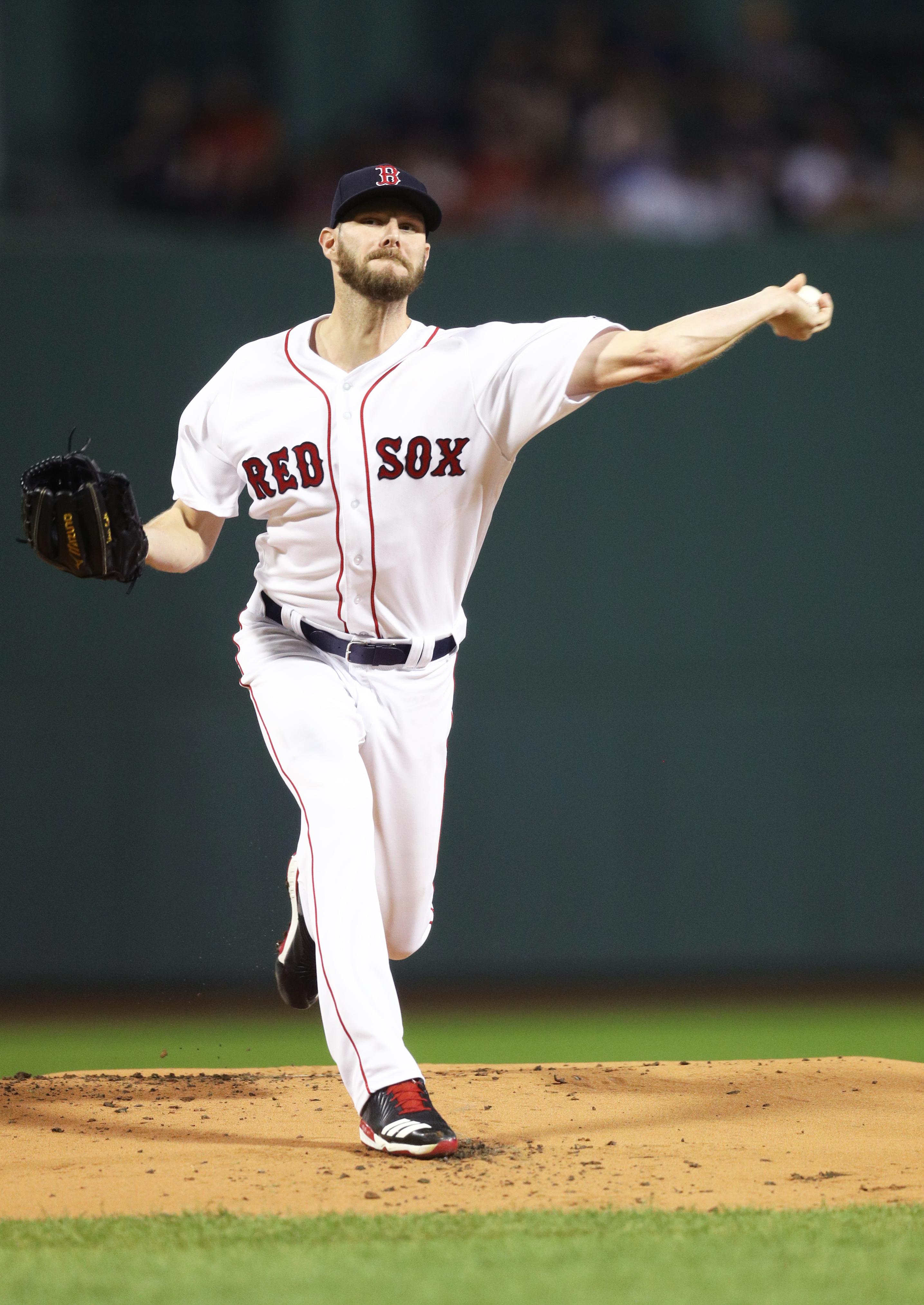 Baltimore Orioles v Boston Red Sox - Game 2