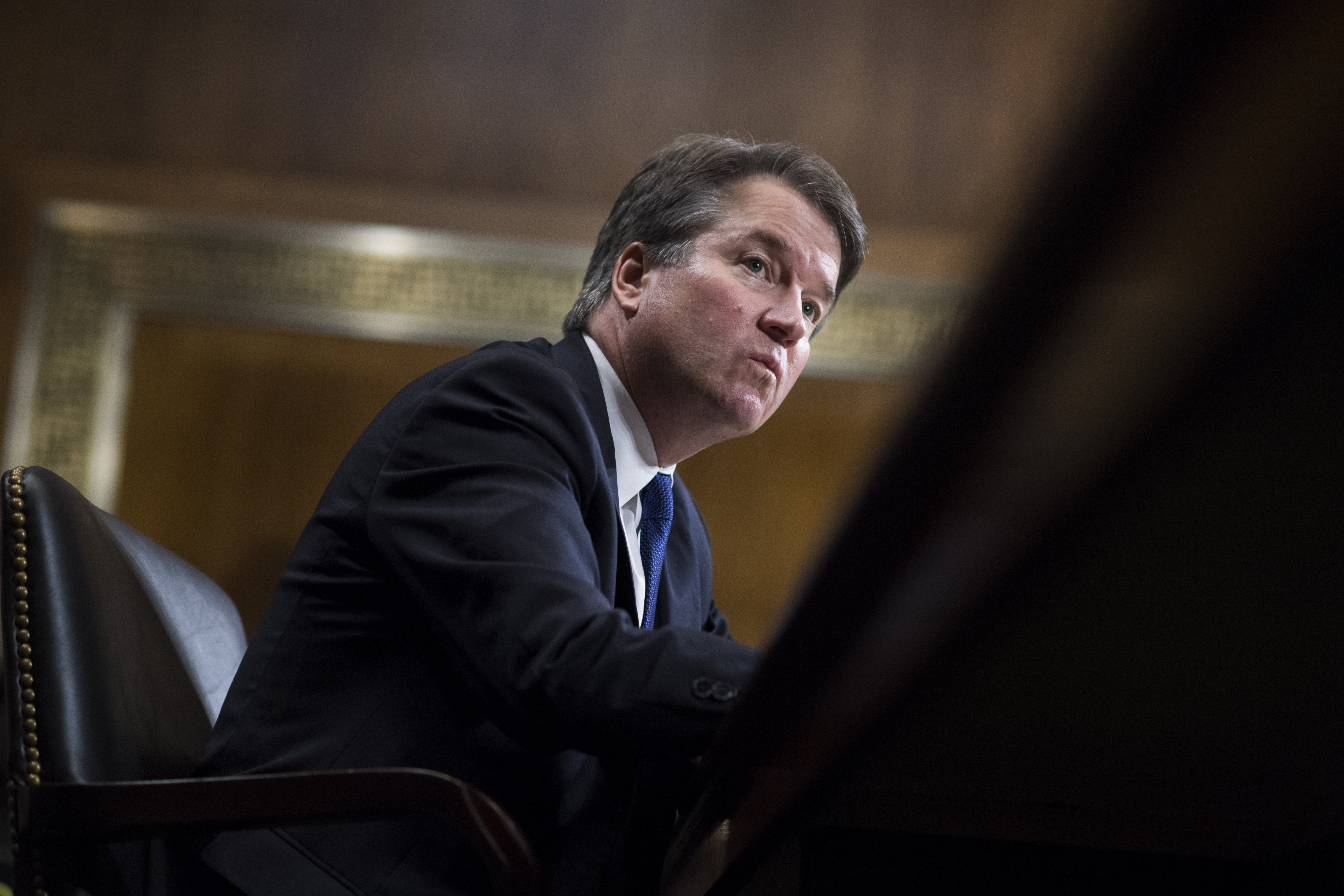 Brett Kavanaugh's confirmation will delegitimize the Supreme Court — and that's good