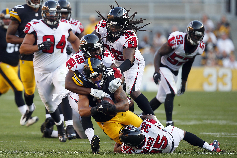 Atlanta Falcons v Pittsburgh Steelers