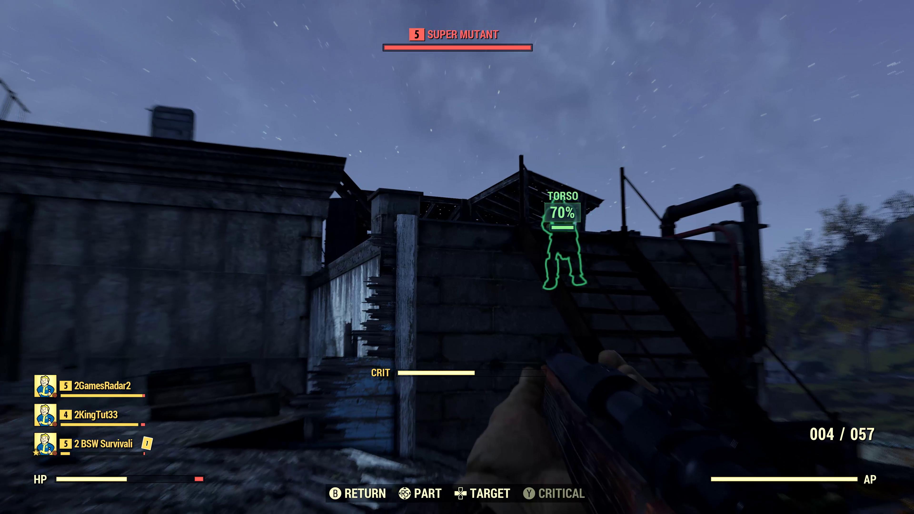 Fallout 76 god mode | Fallout 76 Glitch Guide  2019-05-07
