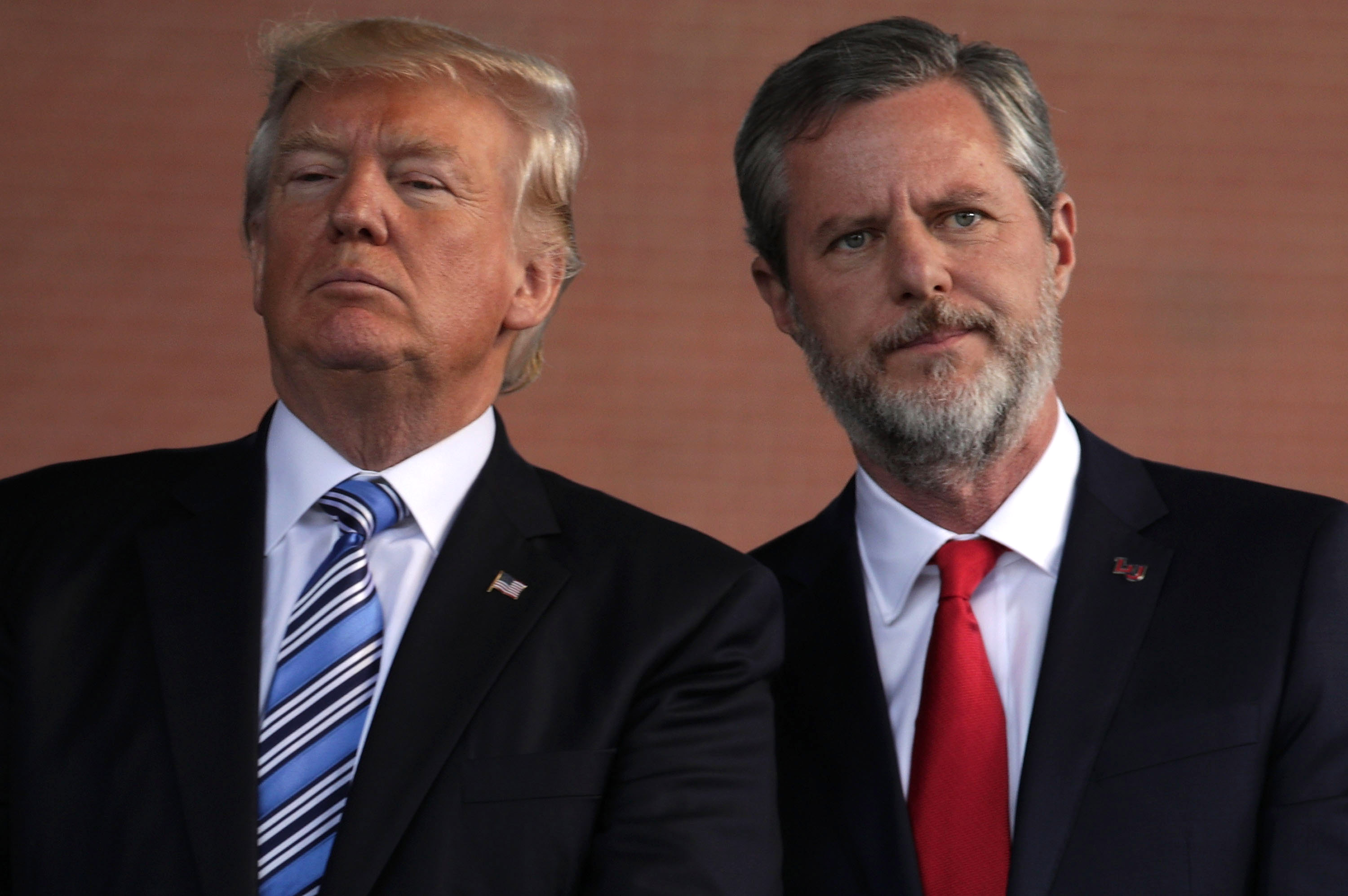The Trump Prophecy: the Liberty University-affiliated film that promotes Christian nationalism