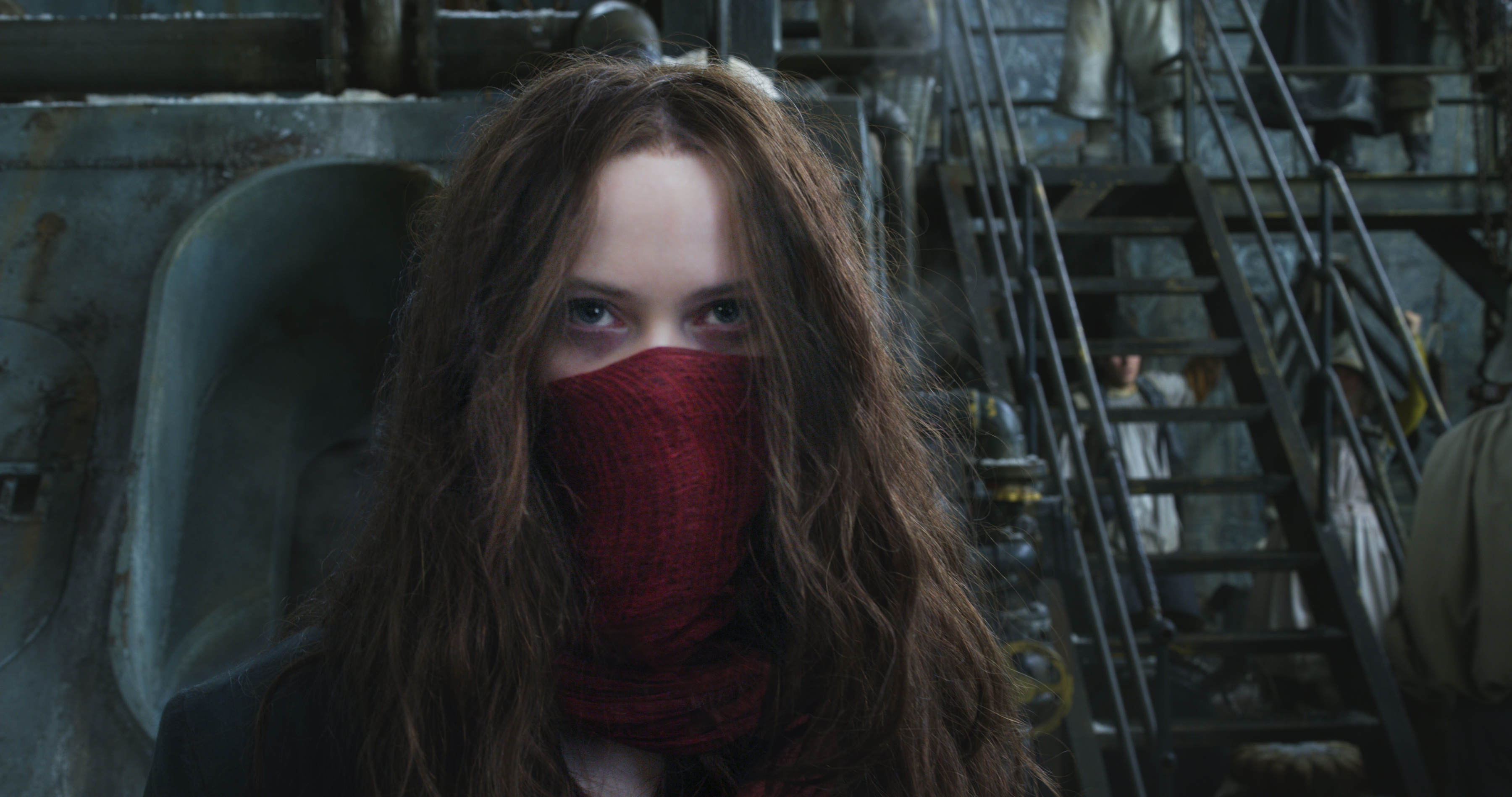 After breaking up The Hobbit, Peter Jackson is keeping Mortal Engines as one movie