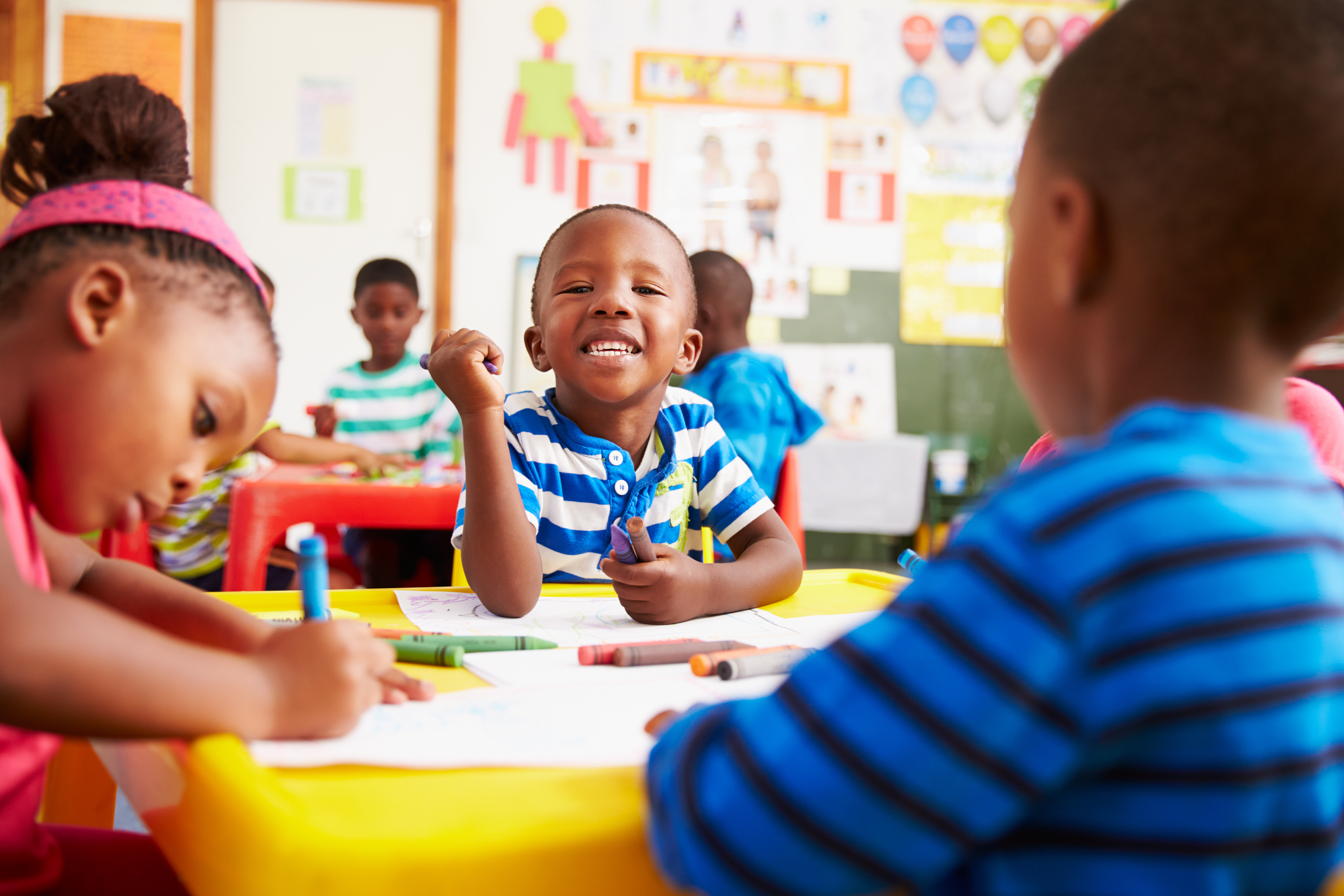 Do Tests Improve Learning Poor Families >> Early Childhood Education Yields Few Academic Benefits But Still