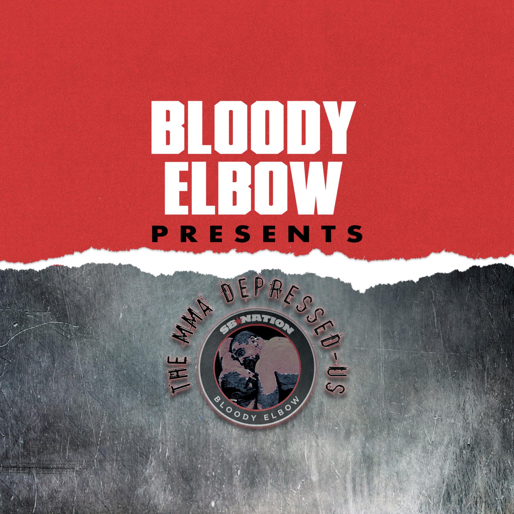 MMA Depressed-Us, Josh Koscheck, Paul Daley, Zane Simon, Connor Ruebusch, Phil Mackenzie, MMA Podcast, MMA History