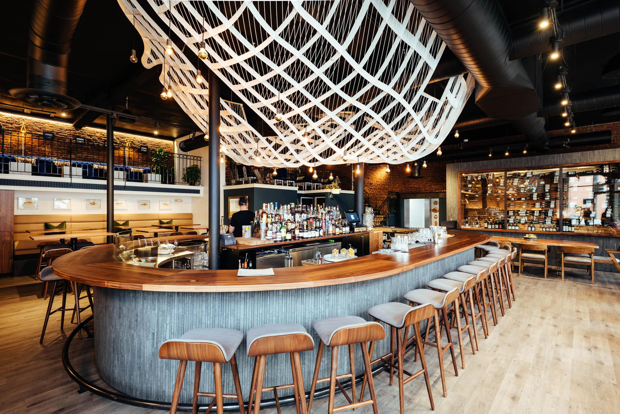 Denver's French Food Scene Steps Forward With Morin