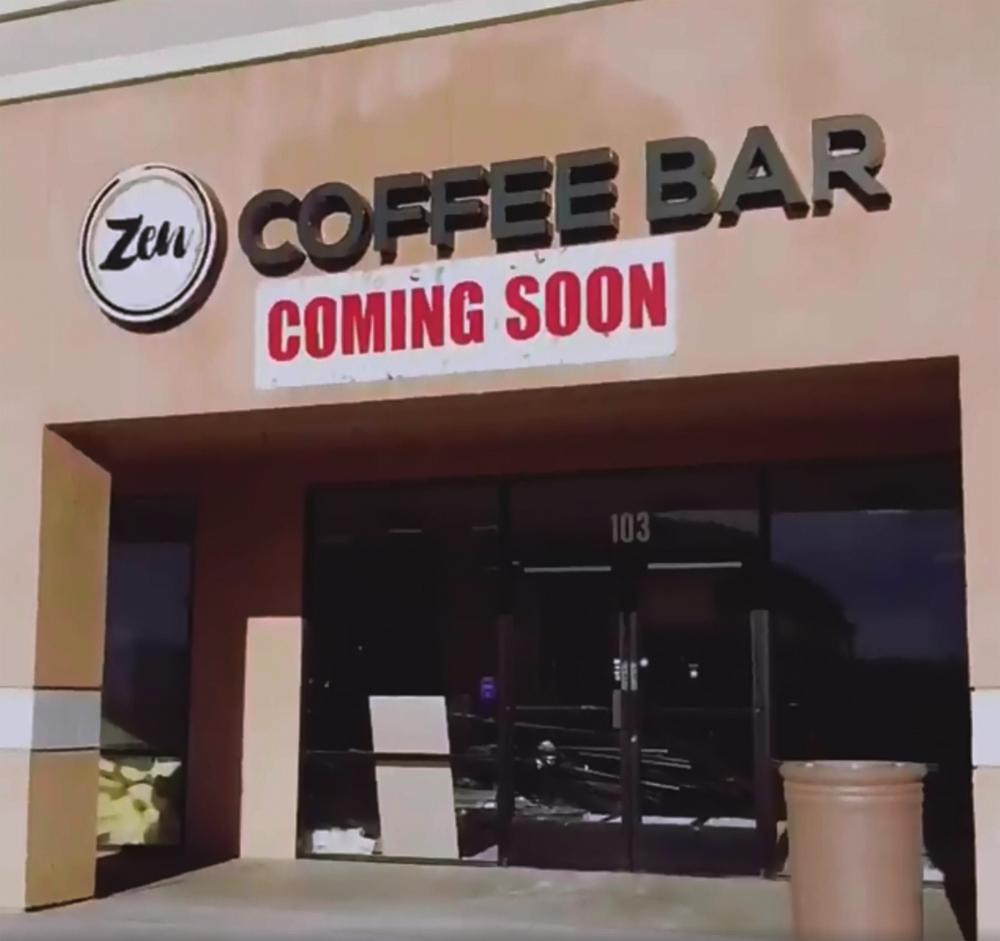 Zen Coffee Bar