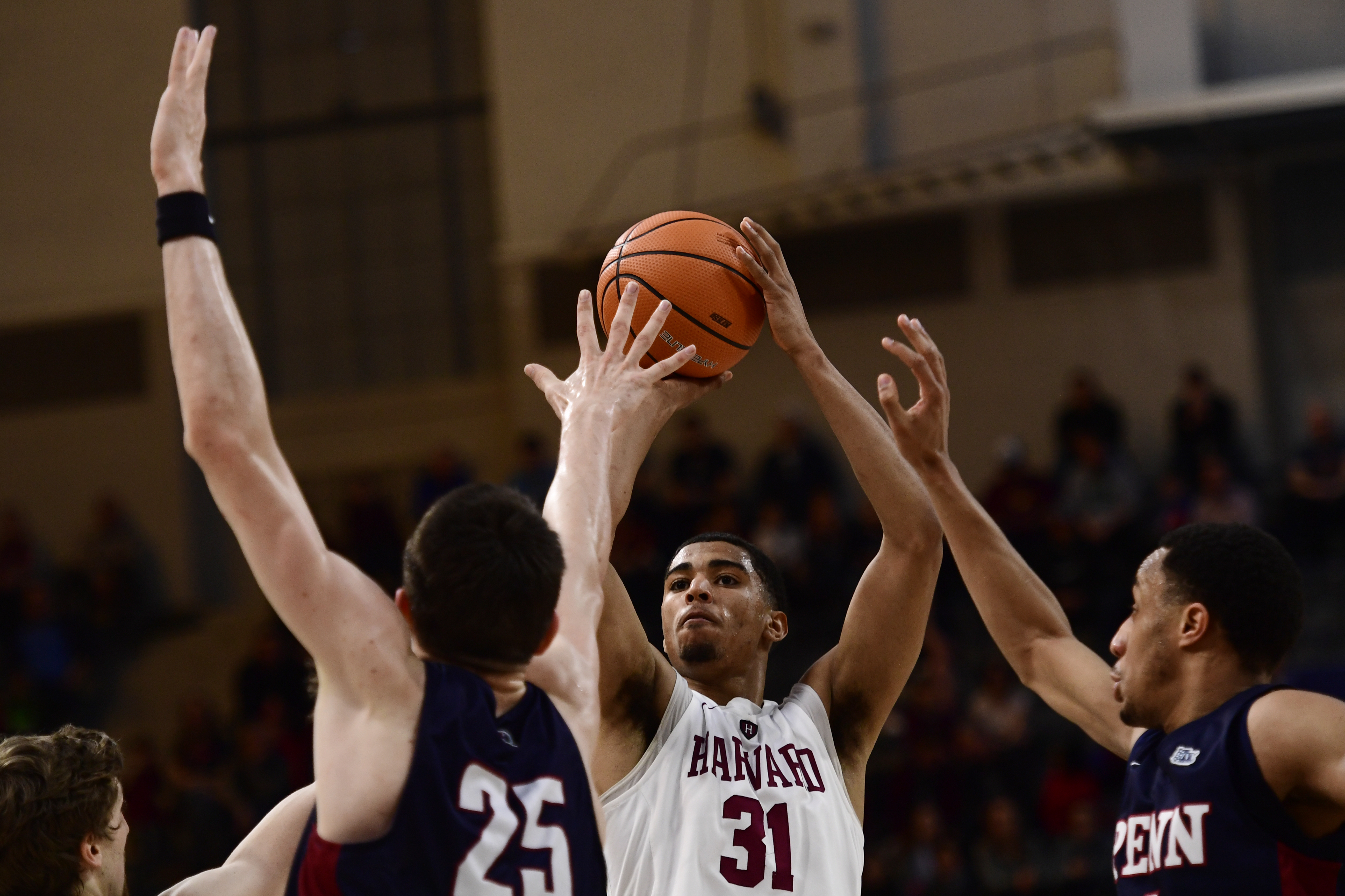 Ivy League Basketball Tournament - Championship