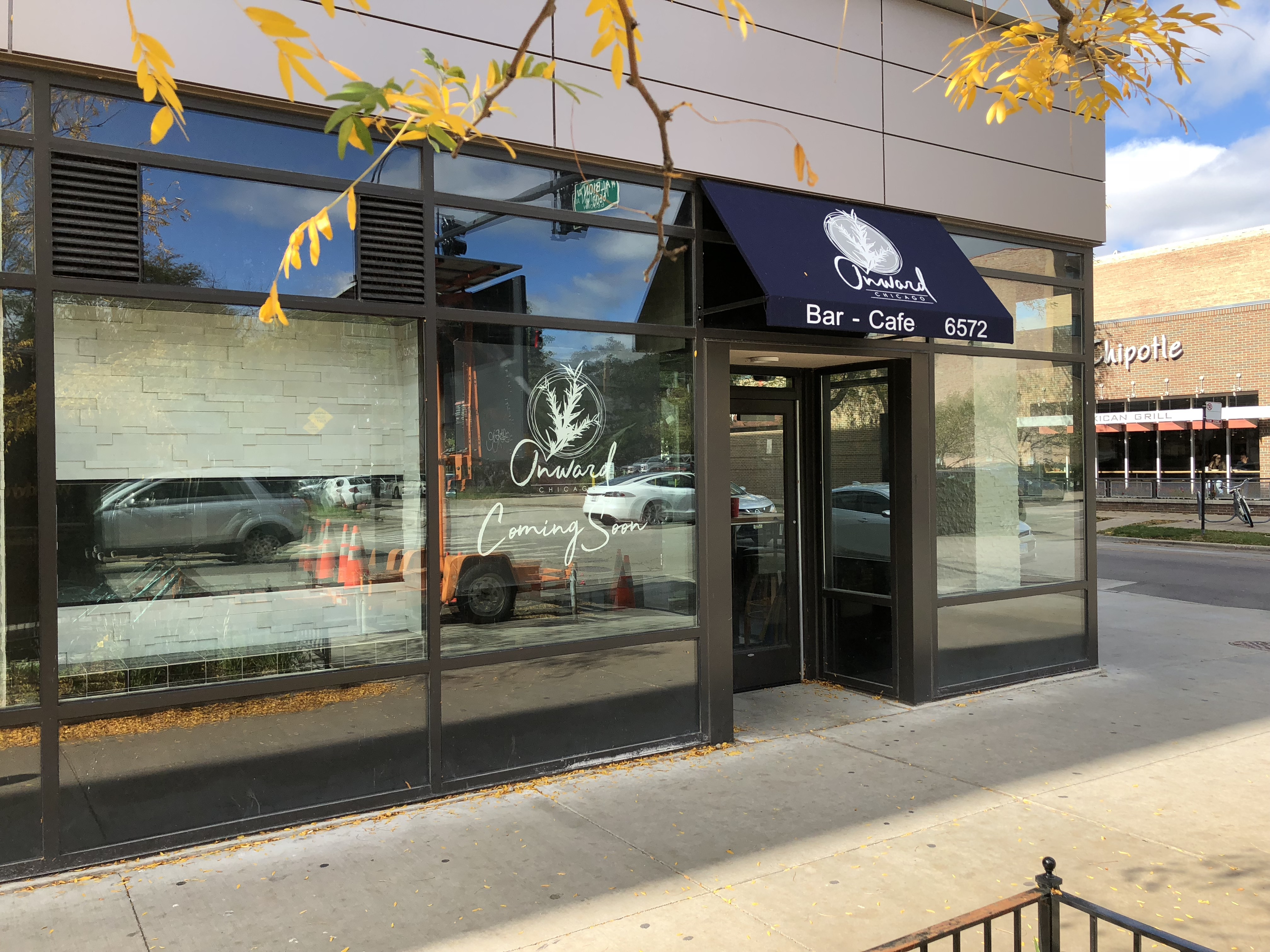 Grace S Ex Owner Plans To Open His Rogers Park Restaurant In November