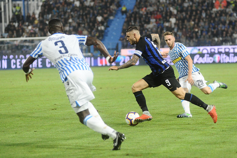SPAL v FC Internazionale - Serie A