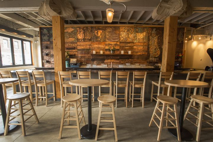 A Critic Thinks Logan Square's Twain 'Confounds and Surpasses Expectations'