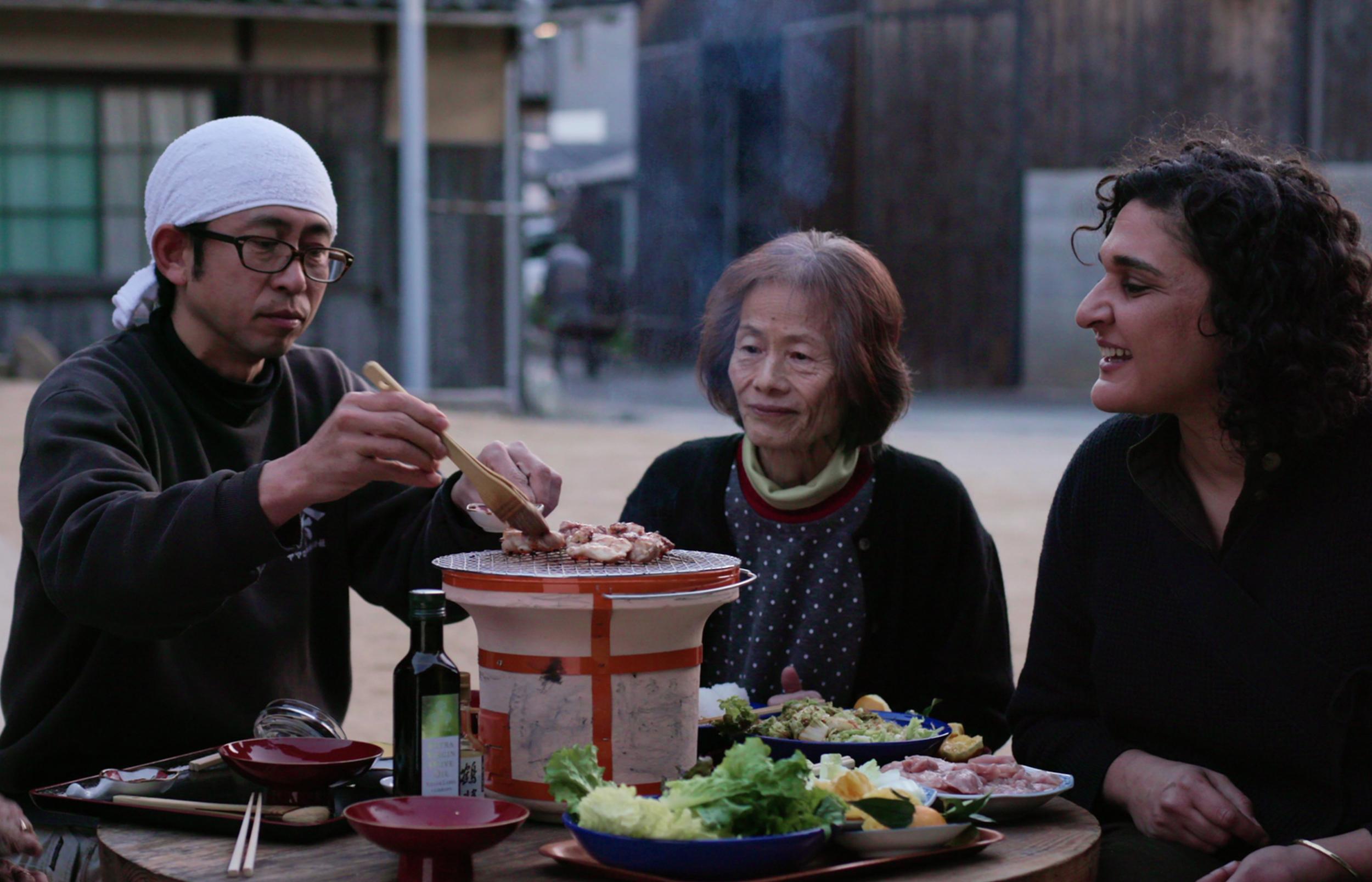 'Salt, Fat, Acid, Heat' Recap: Samin Explores the Wide World of Salt in Japan
