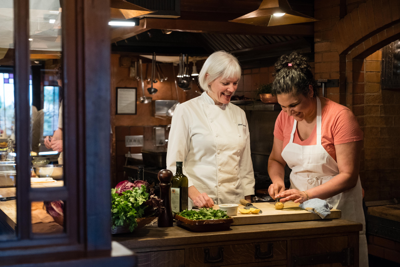 'Salt, Fat, Acid, Heat' Recap: Nosrat Summons Superior Flavors Using the Power of Fire
